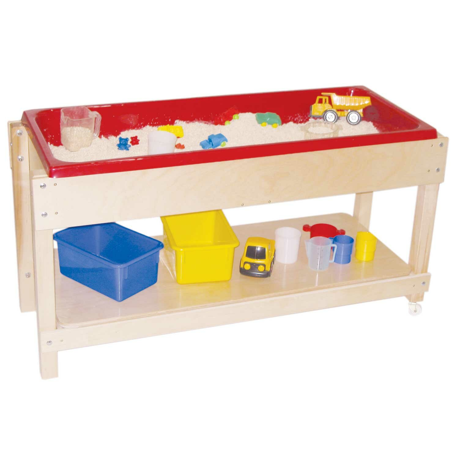 Table Top Play Kitchens