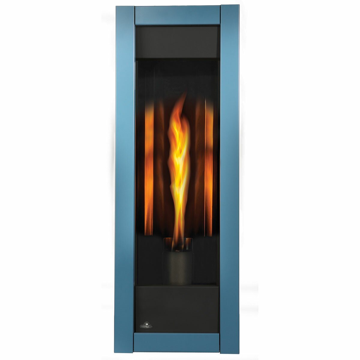 Napoleon The Torch Direct Vent Wall Mount Gas Fireplace Reviews Wayfair
