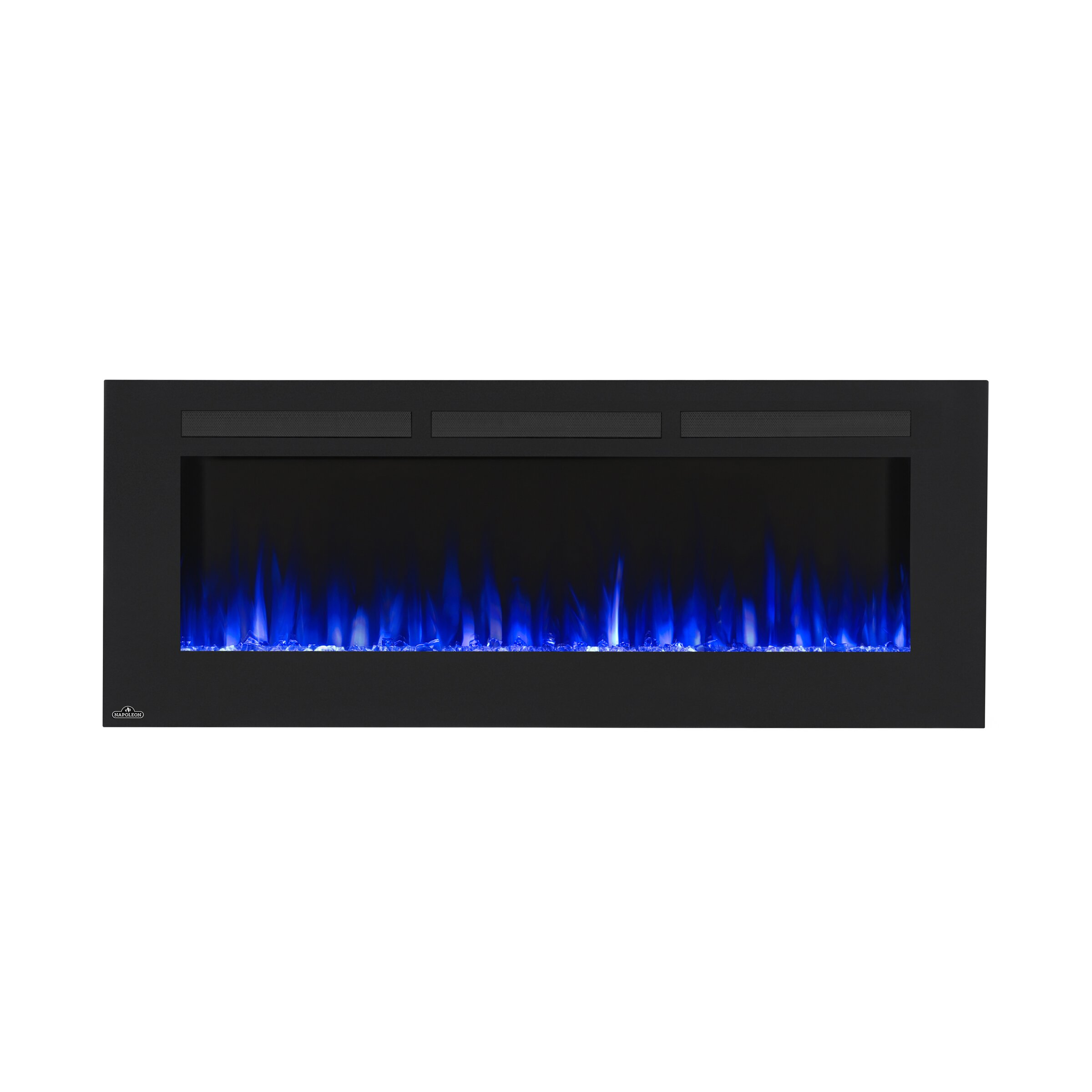 napoleon 60 inch electric fireplace napoleon electric fireplaces