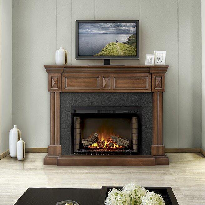 Napoleon Braxton Electric Fireplace