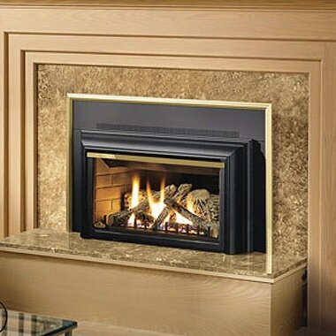 Napoleon Direct Vent Wall Mount Gas Fireplace Wayfair