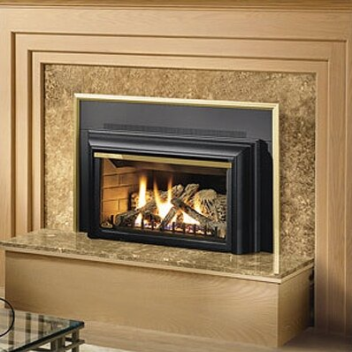 napoleon direct vent gas fireplace wayfair