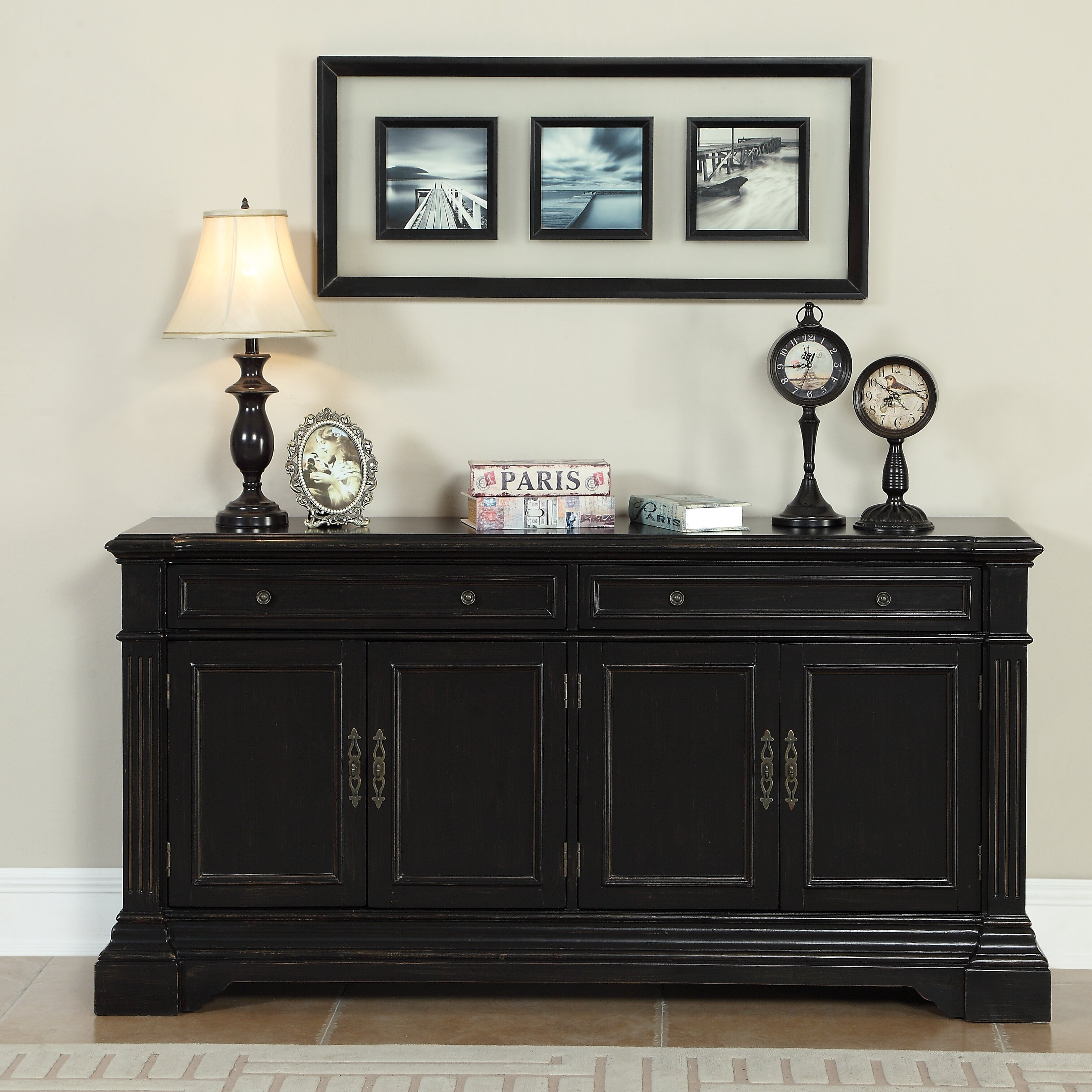 Darby Home Co Tv Stand Wayfair