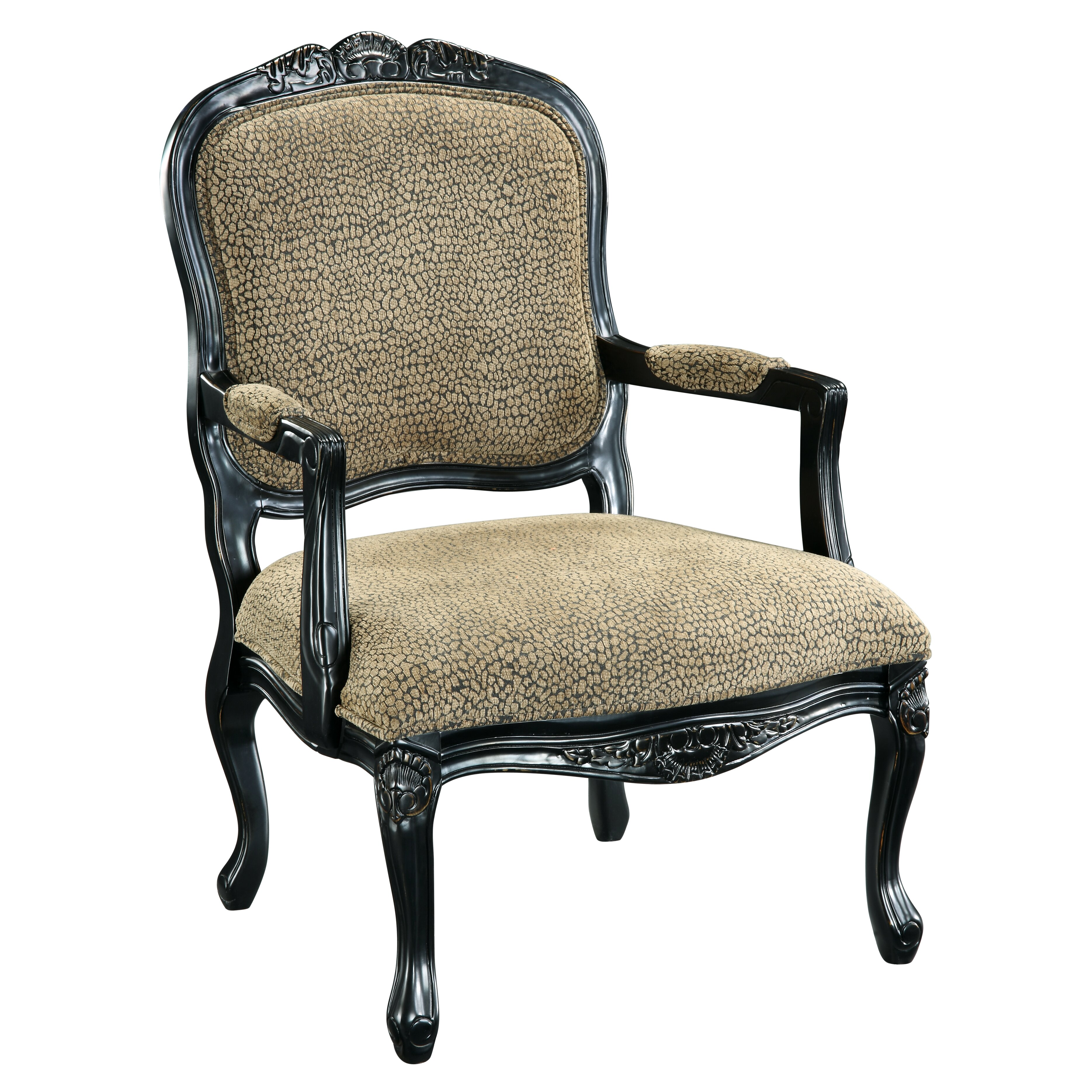 Coast To Coast Imports Reptile Accent Arm Chair Reviews