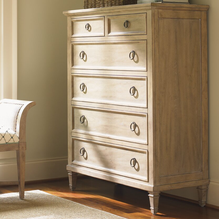 Lexington Monterey Sands Platform Customizable Bedroom Set Reviews Wayfair
