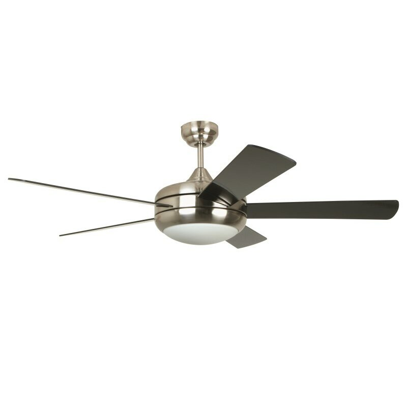 Ellington 52 Titan 5 Blade Ceiling Fan Amp Reviews