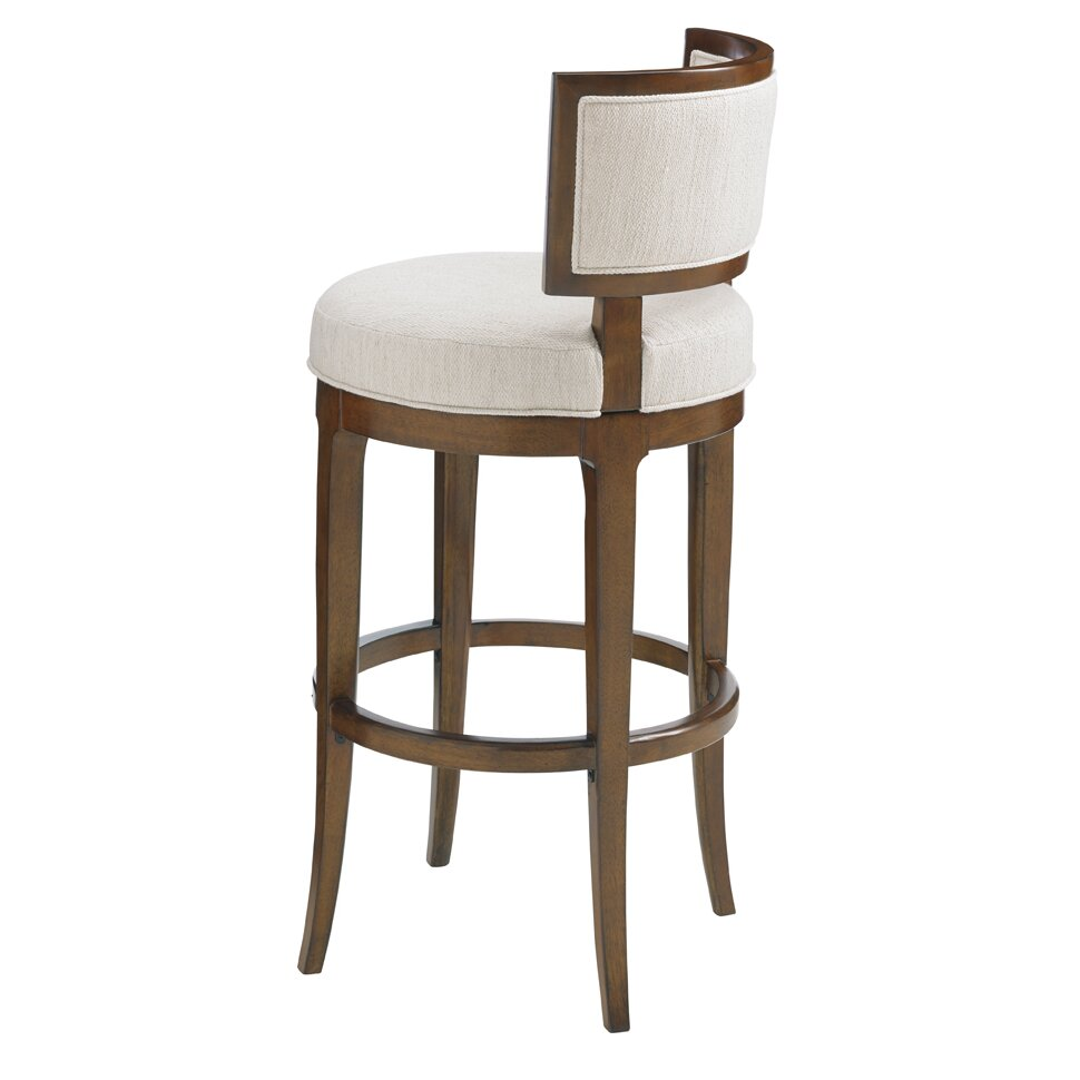 Tommy Bahama Home Island Fusion 30 Quot Bar Stool Amp Reviews