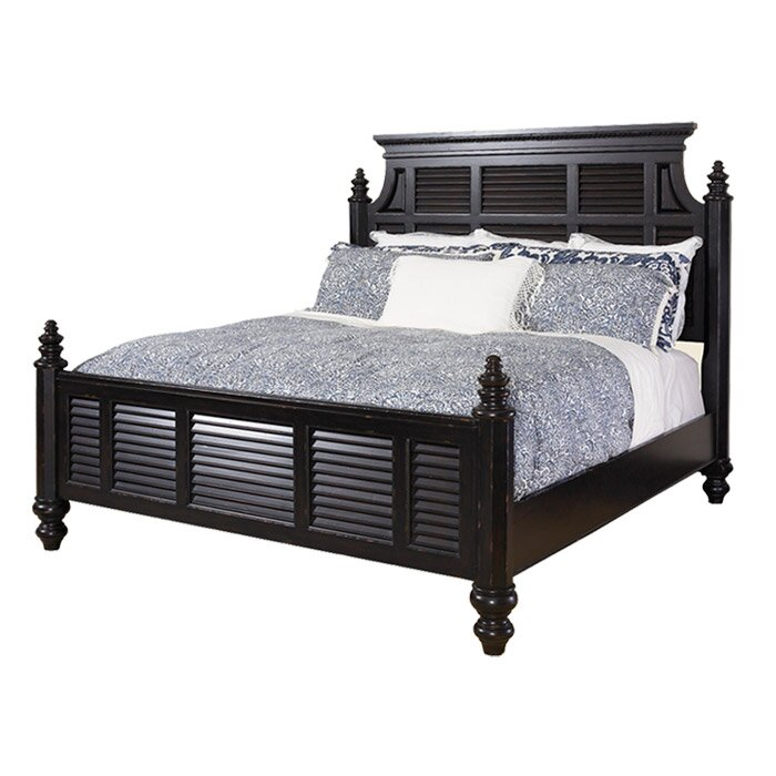 Tommy Bahama Home Kingstown Panel Bed Reviews Wayfair