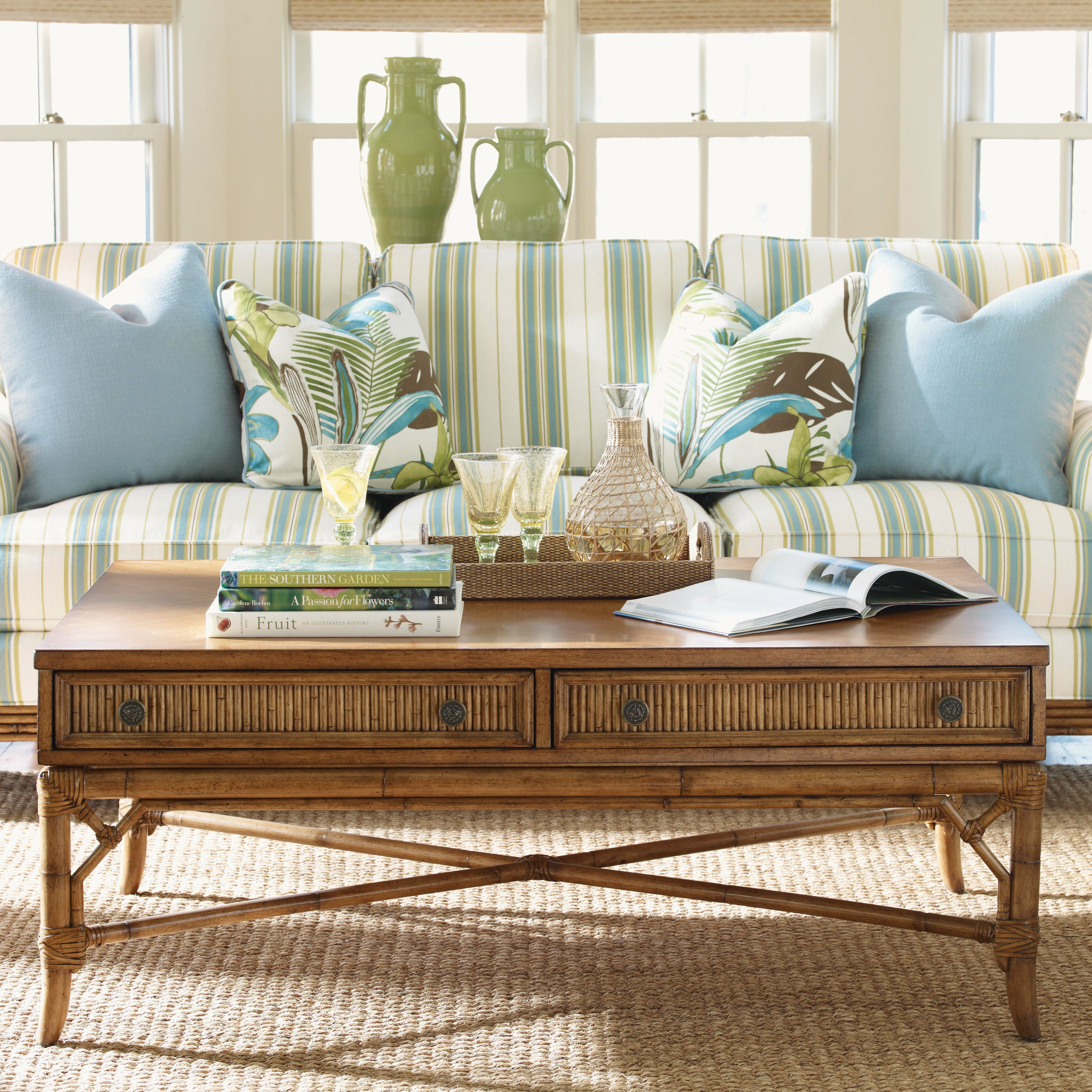 Tommy Bahama Dining Room Furniture Collection Tommy Bahama Home Beach House Wayfair