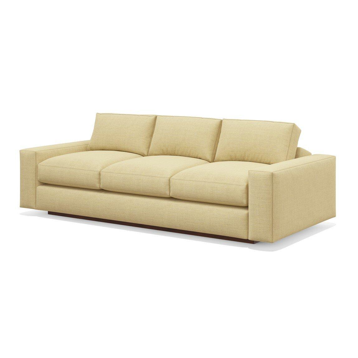 Truemodern Jackson 92 Standard Sofa Wayfair