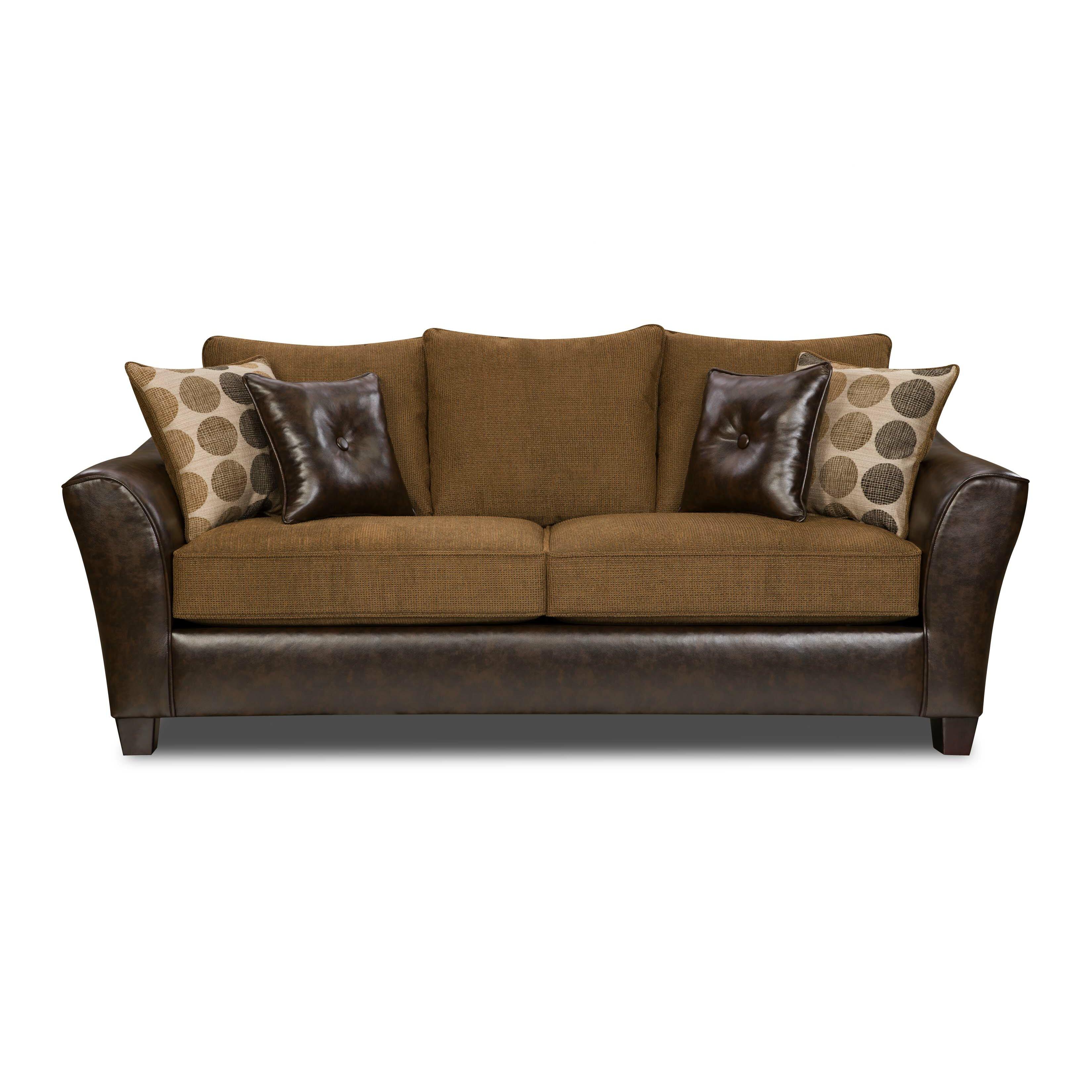 Modern Sofa Richmond: Chelsea Home Richmond Sofa