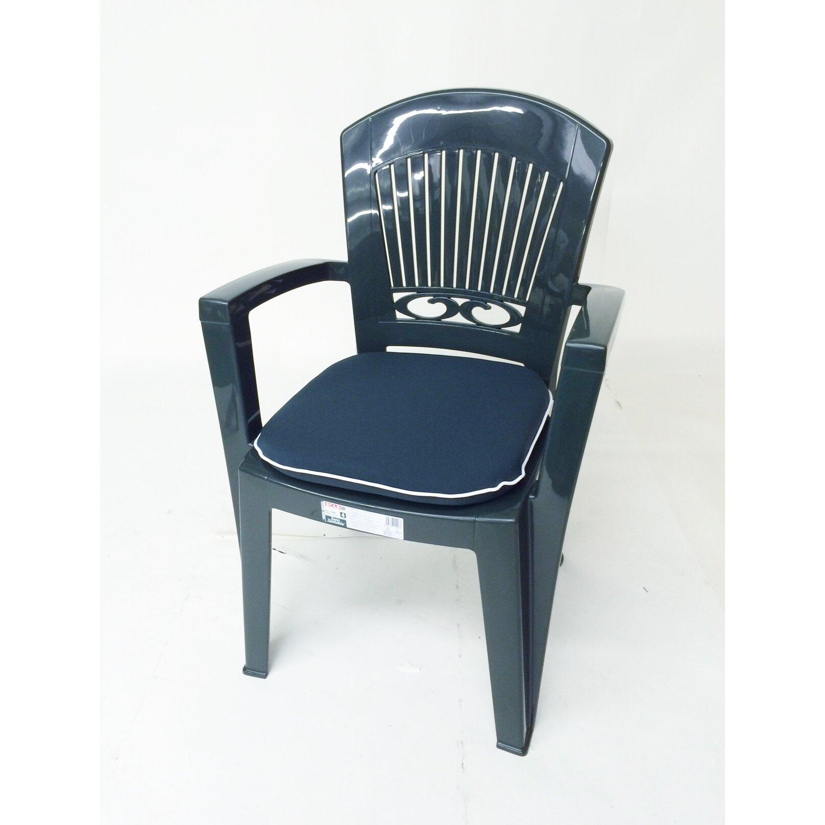 Swift Garden Furniture Armchair Cushion & Reviews | Wayfair UK