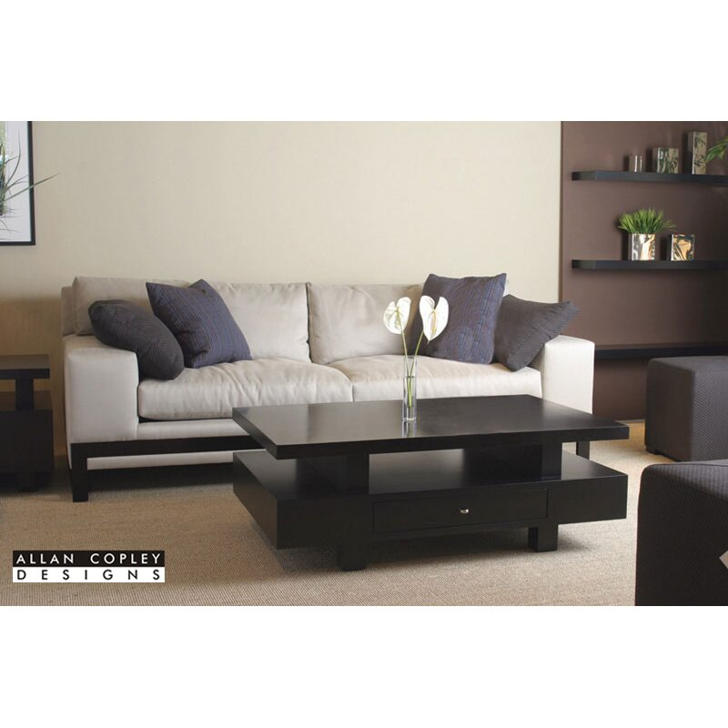 Allan Copley Designs Lexington Coffee Table Reviews Wayfair