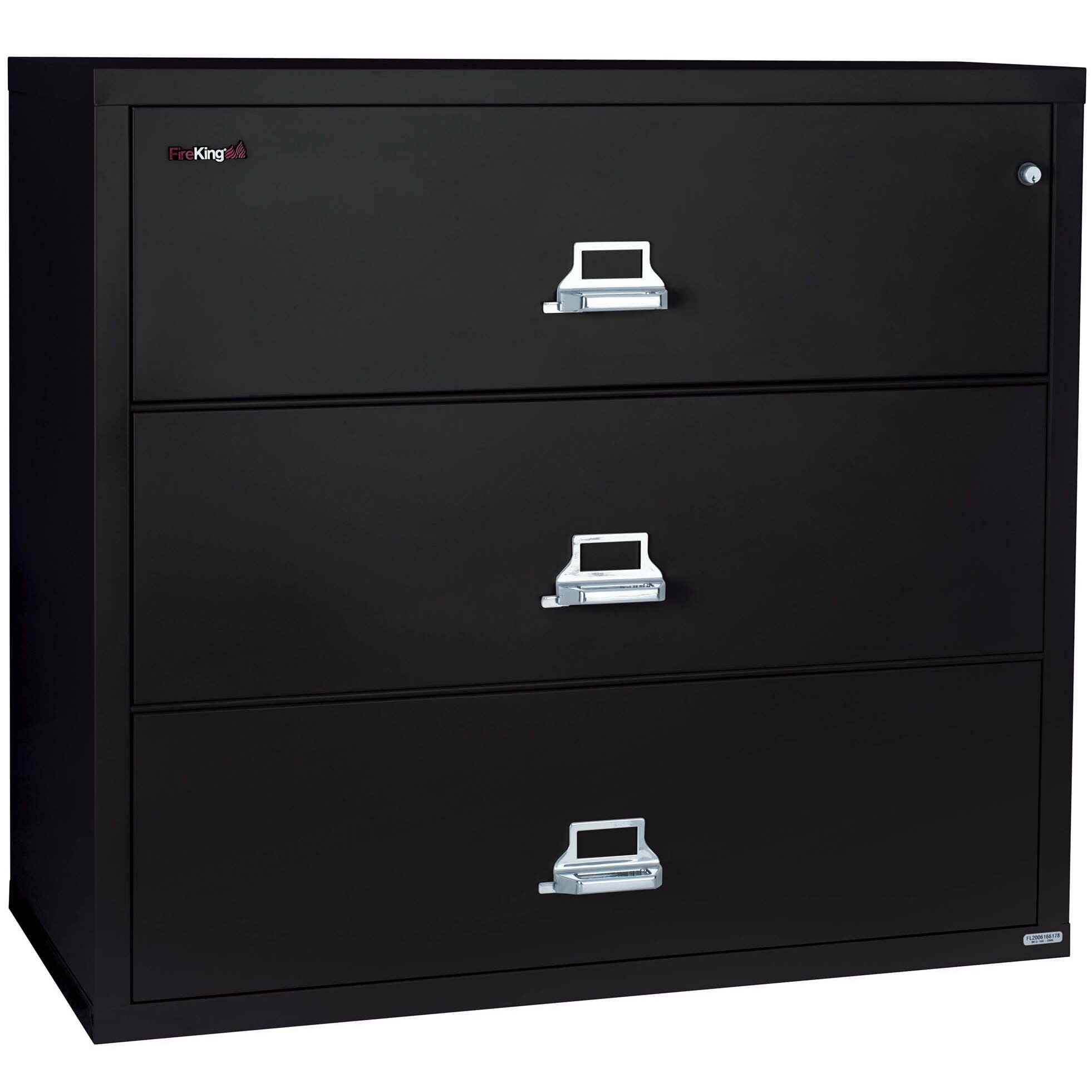 3 drawer lateral file cabinet fireking fireproof 3 drawer lateral file cabinet wayfair 10166
