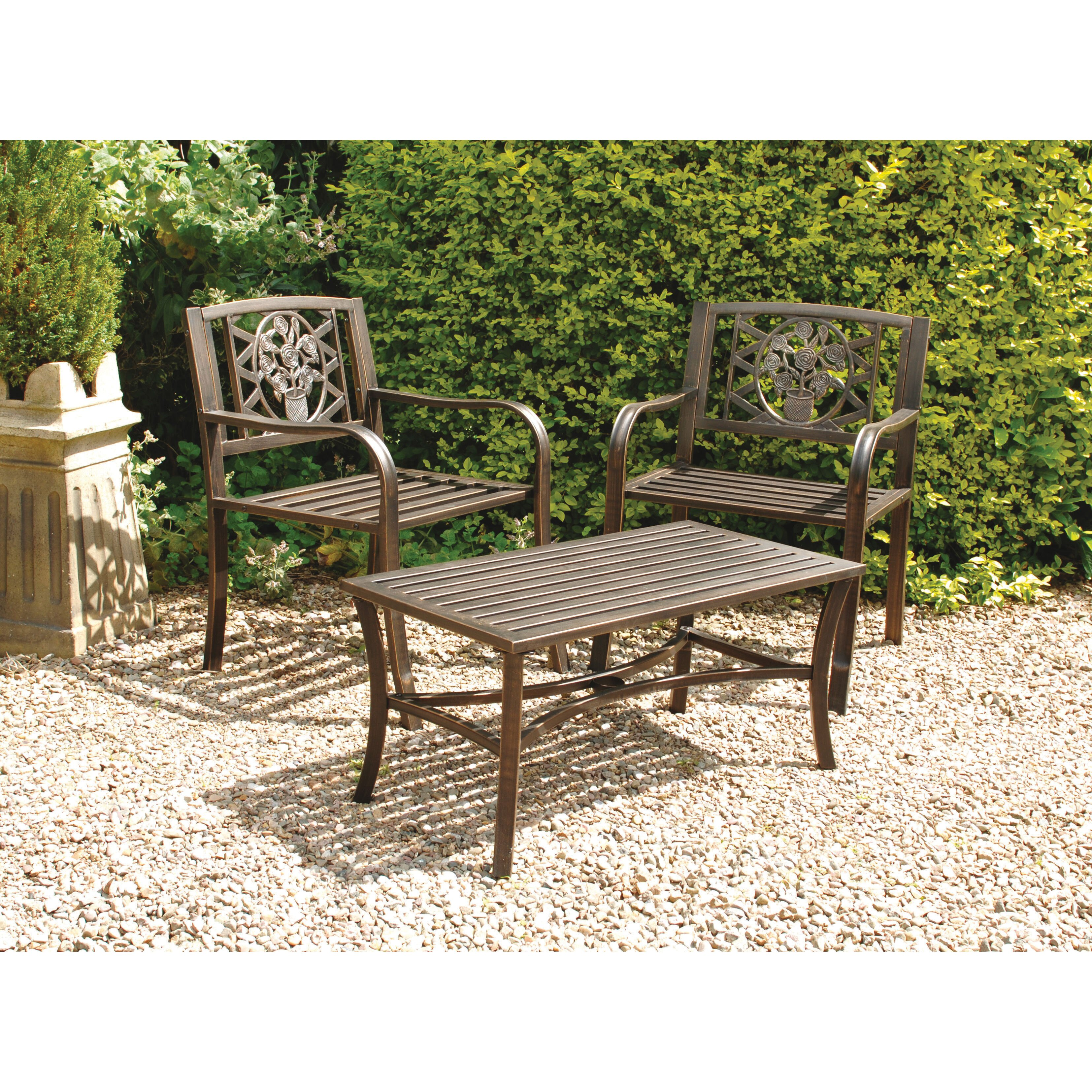 gablemere coalbrookdale coffee table reviews wayfair uk. Black Bedroom Furniture Sets. Home Design Ideas