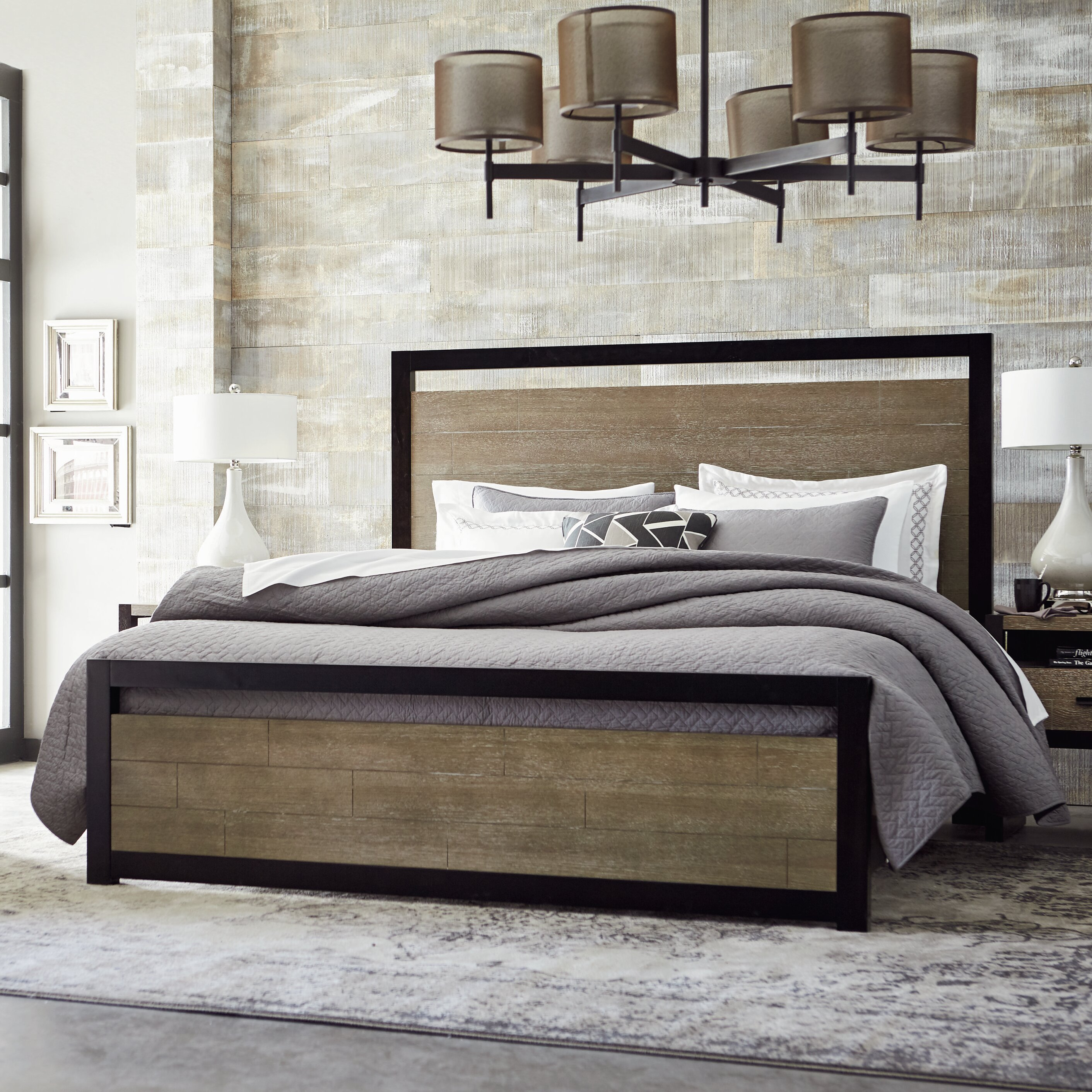 Legacy classic furniture helix platform bed reviews for Legacy furniture and mattress redding ca