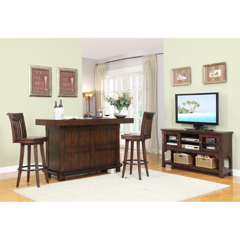 Eci Furniture Gettysburg 30 Quot Swivel Bar Stool Amp Reviews