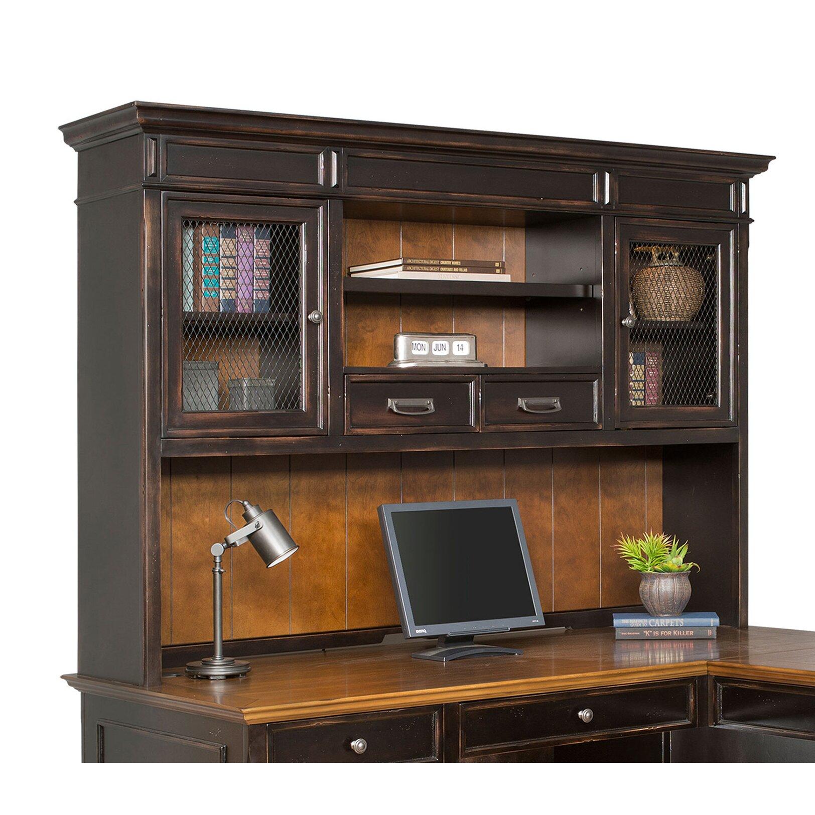 Kathy Ireland Home By Martin Furniture Hartford 3 Piece L