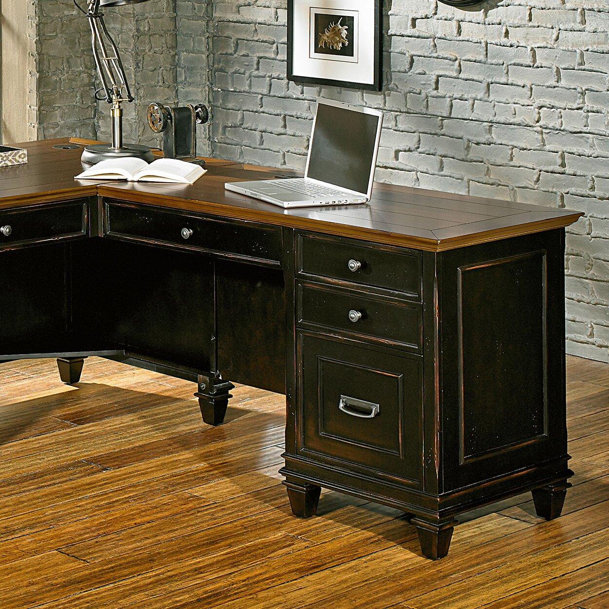 Kathy Ireland Dining Room Furniture: Kathy Ireland Home By Martin Furniture Hartford 3 Piece L