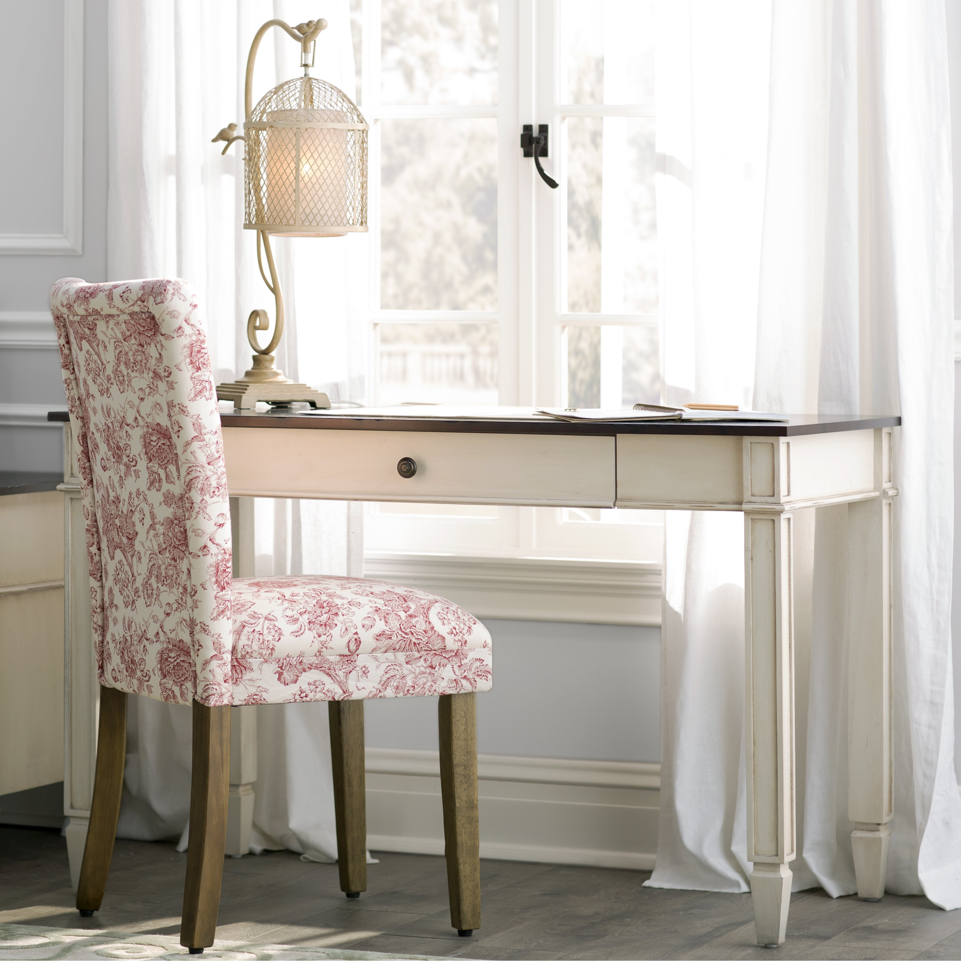 Kathy Ireland Home By Martin Furniture Eclectic Writing