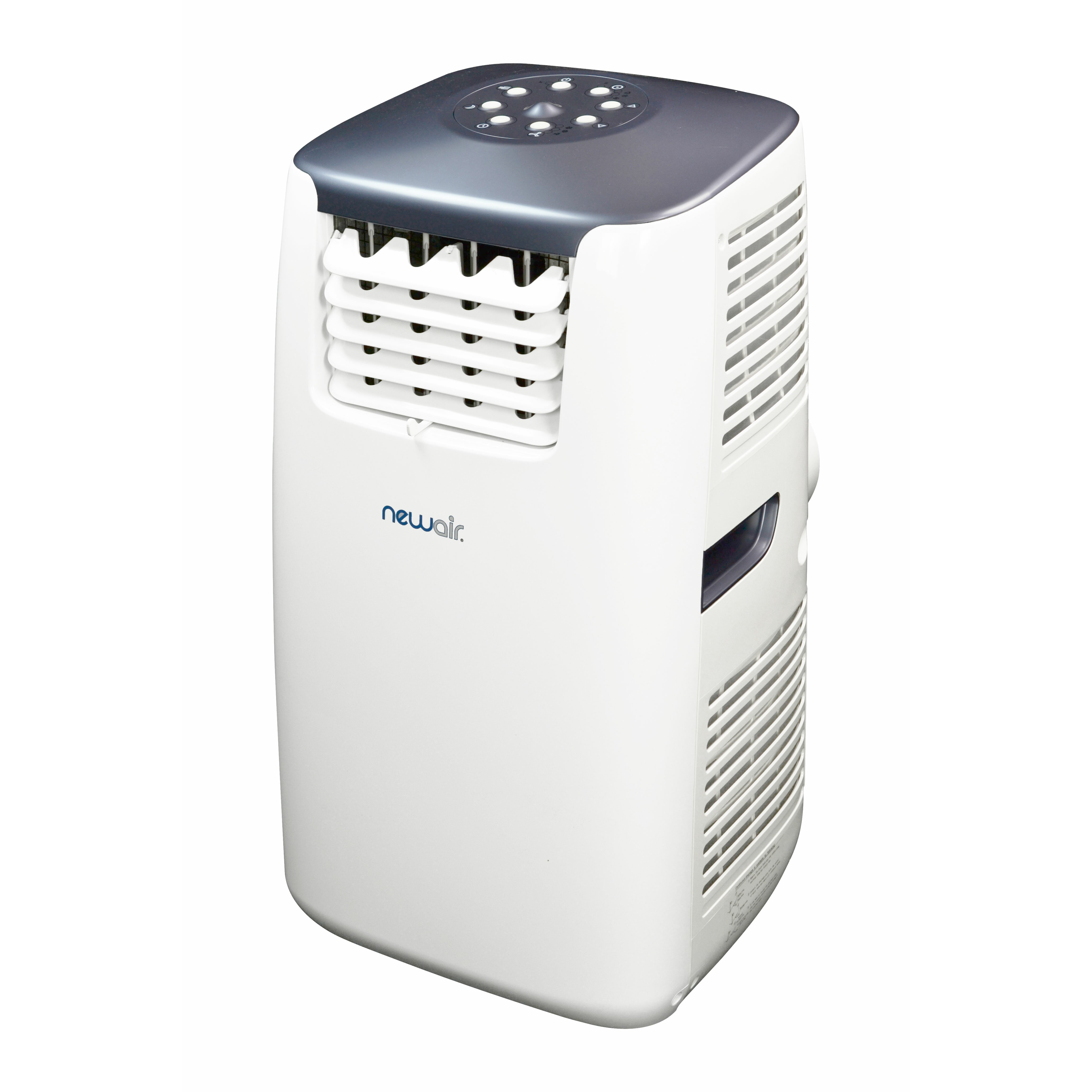 NewAir Portable Air Conditioner with Remote & Reviews Wayfair #536378