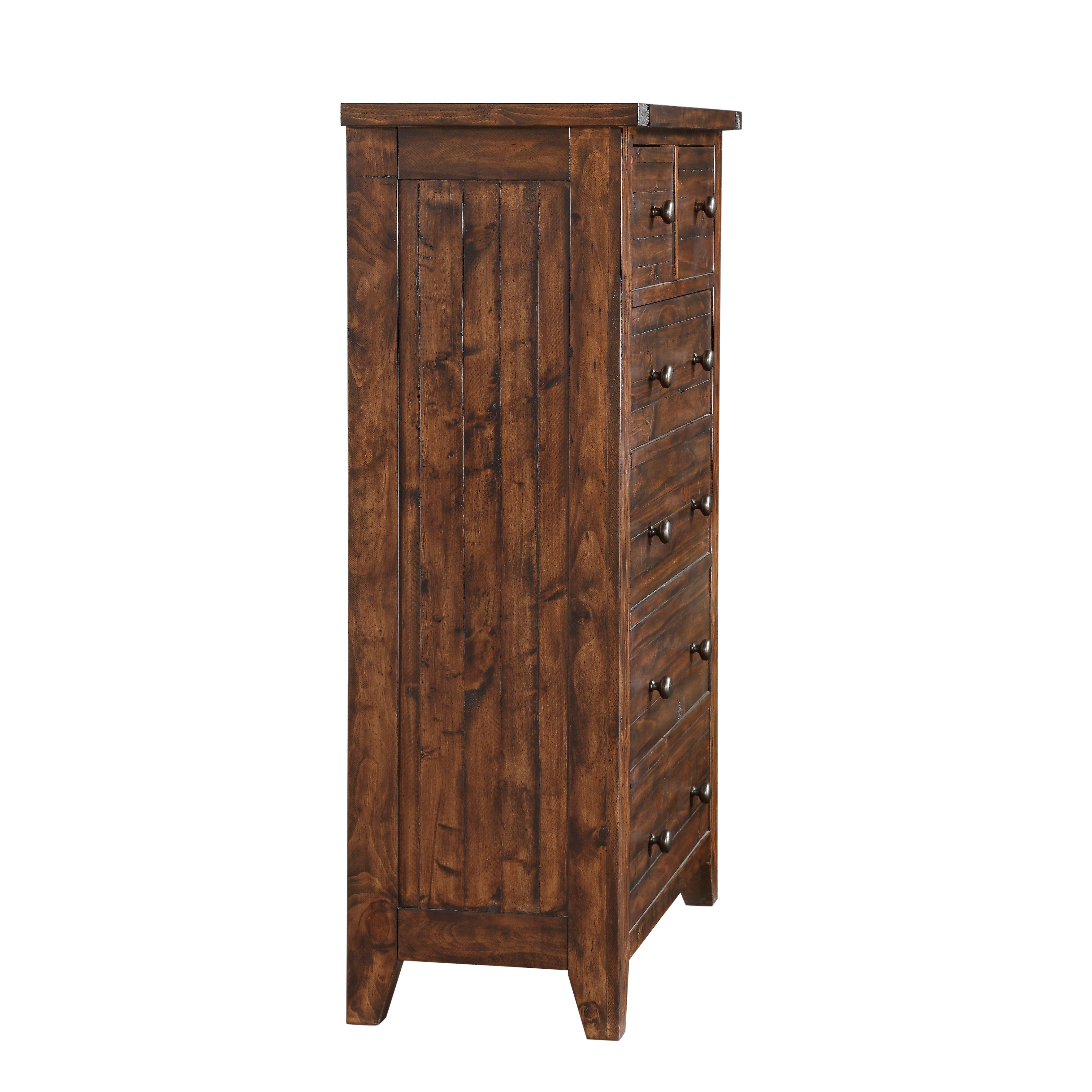 Modus cally 6 drawer chest reviews wayfair for 1 door 6 drawer chest