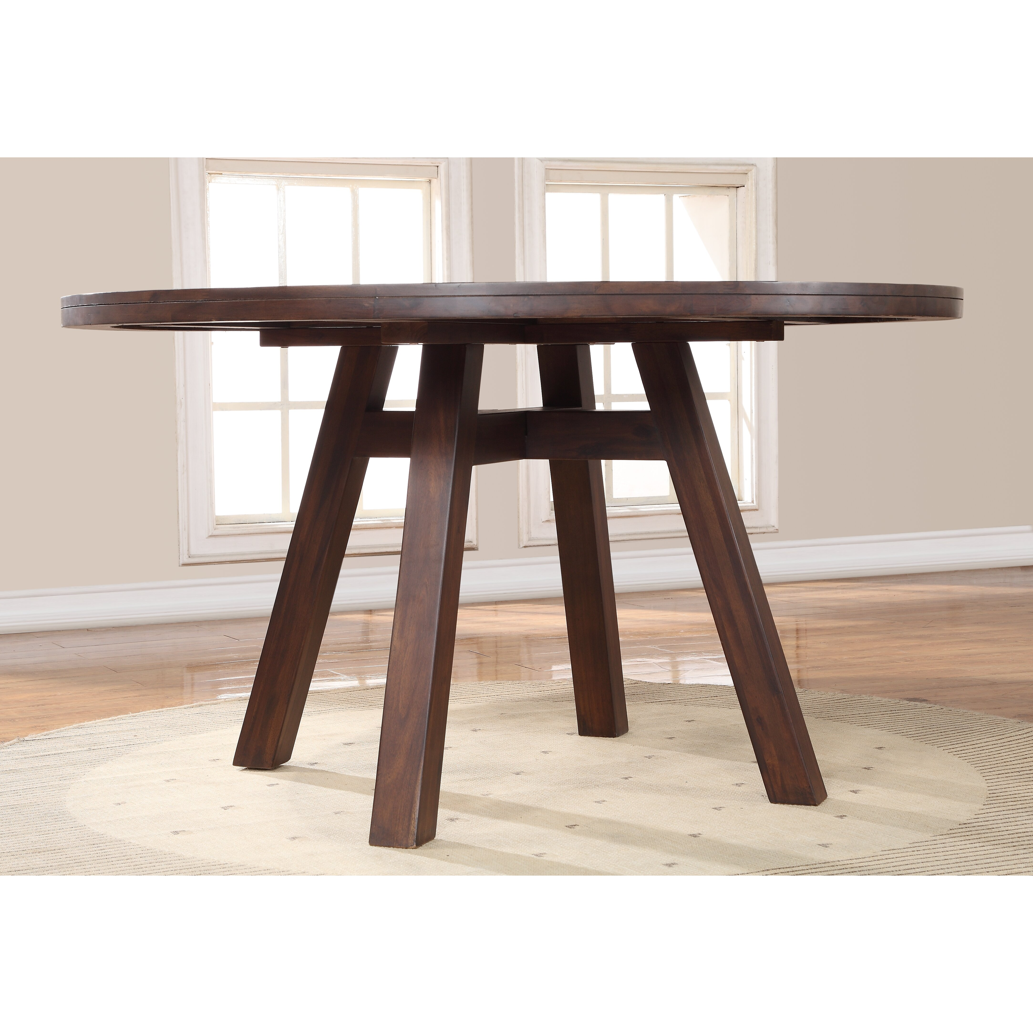 Modus portland dining table reviews wayfair for Wayfair dining table