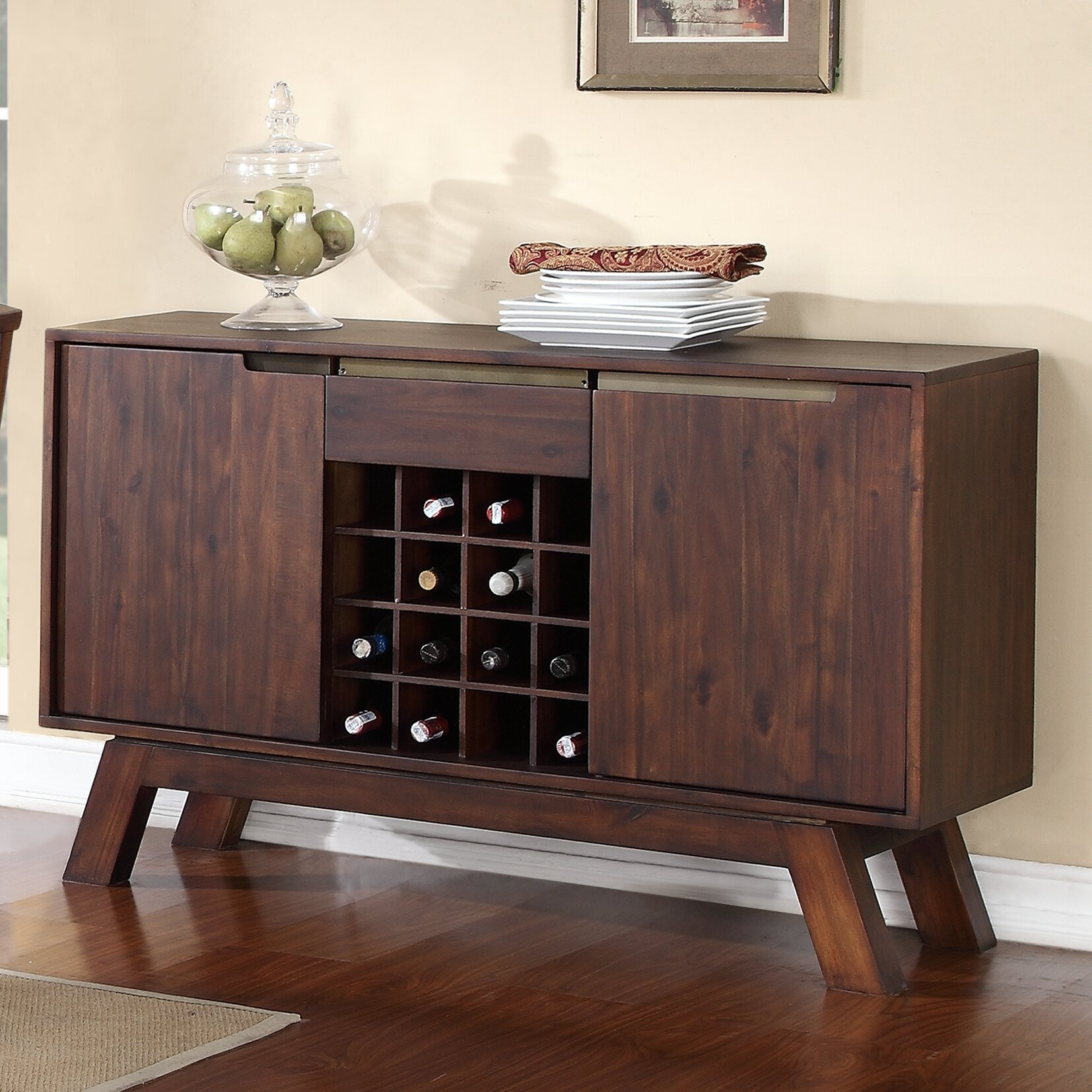 modus portland sideboard reviews wayfair