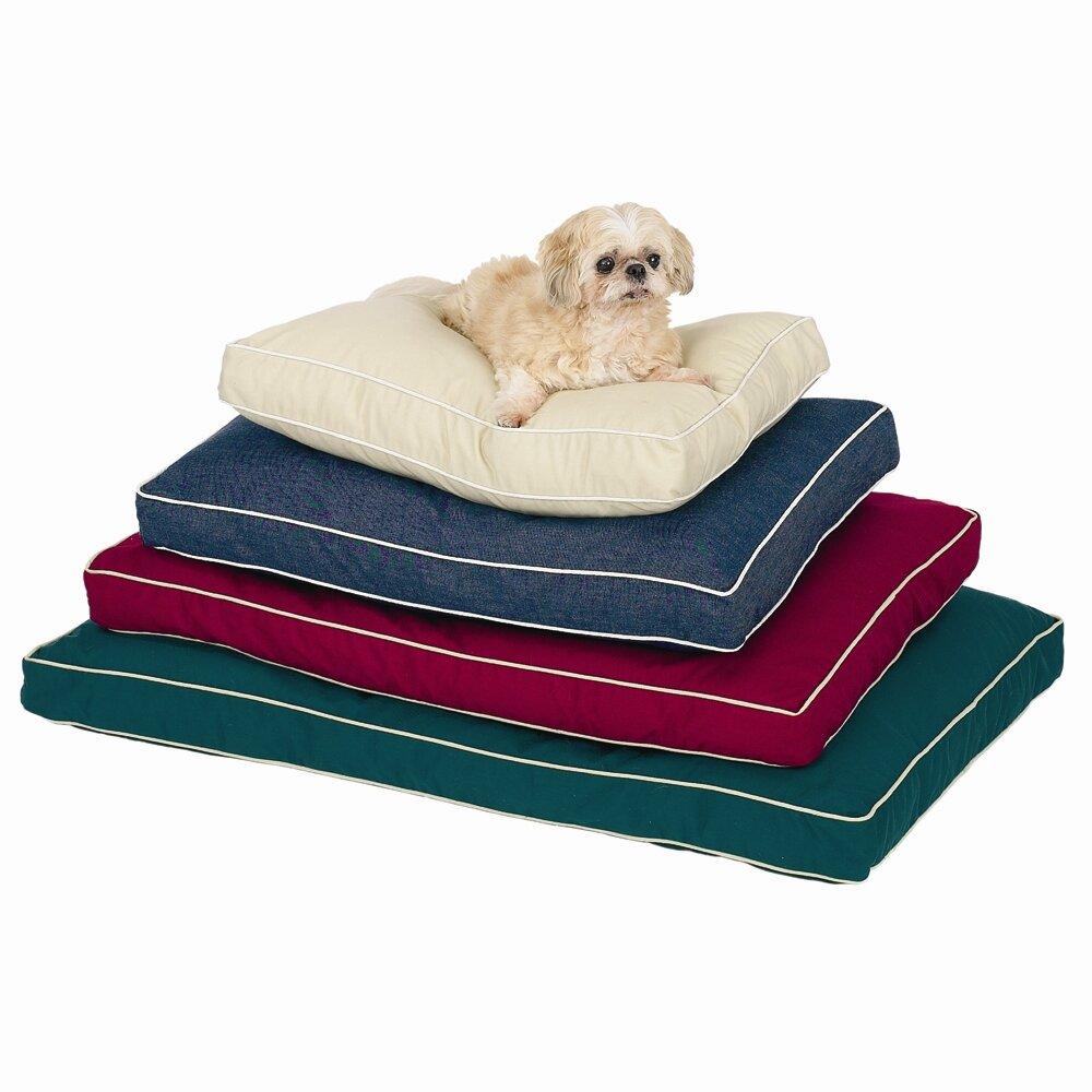 Pet Dreams Ultra Bliss Pet Dreams Memory Foam Dog Bed