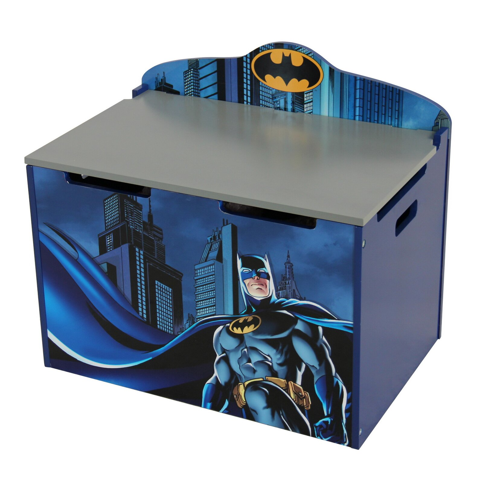 Warner Brothers Batman Toybox Amp Reviews Wayfair