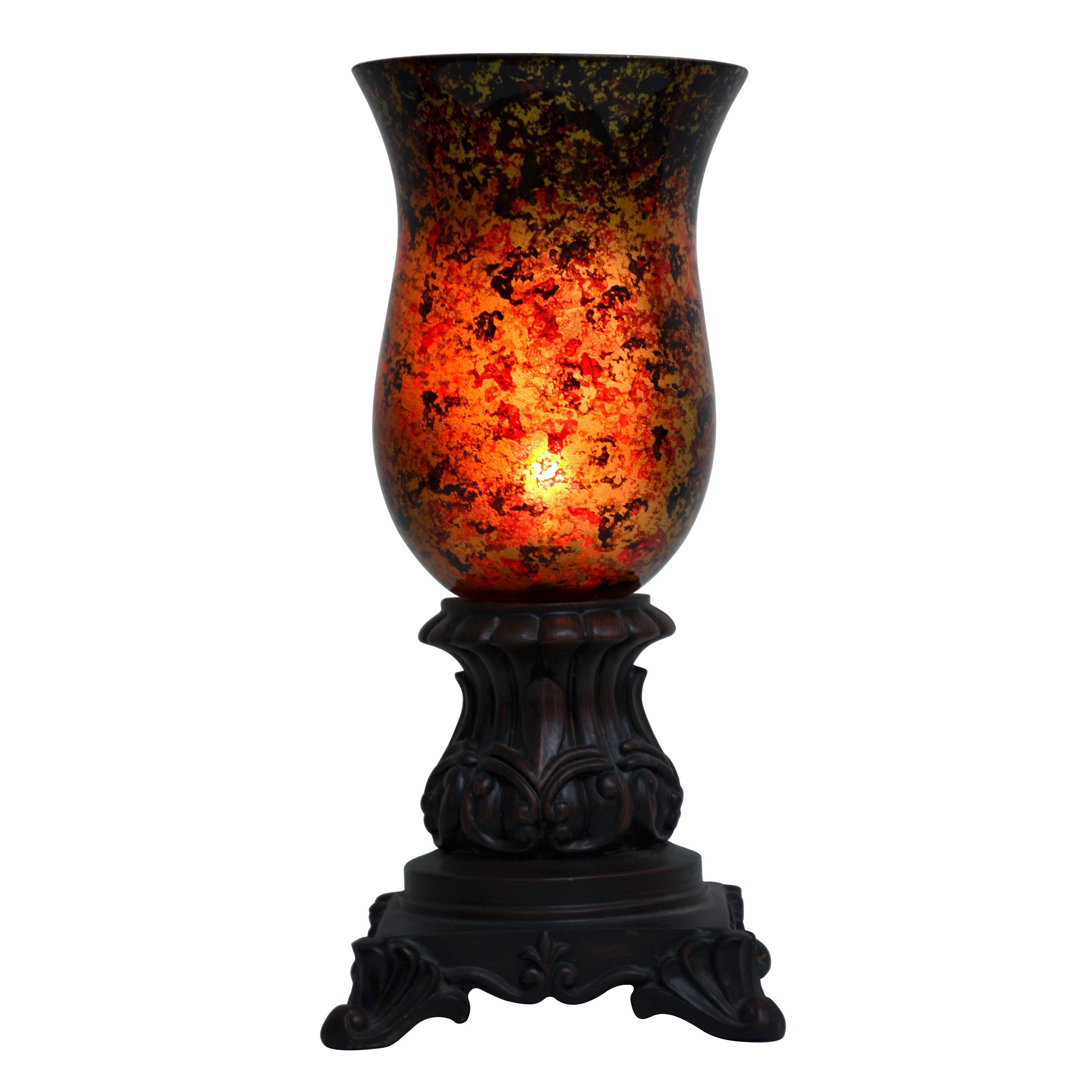 Decor therapy uplight table lamp reviews for Decor therapy