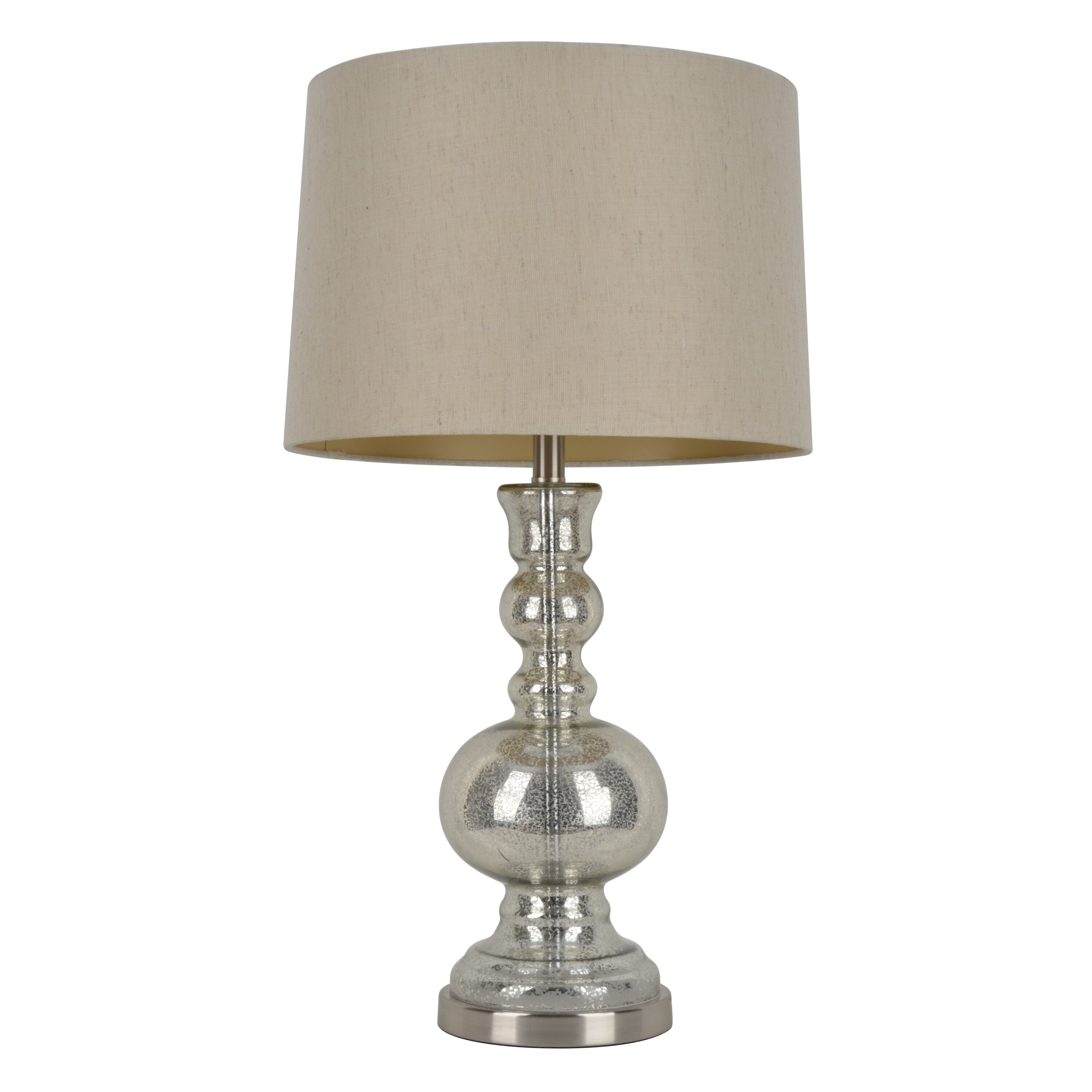 Decor Therapy 295quot Table Lamp amp Reviews Wayfair : 295 H Table Lamp with Drum Shade TL7897 from www.wayfair.com size 3000 x 3000 jpeg 517kB