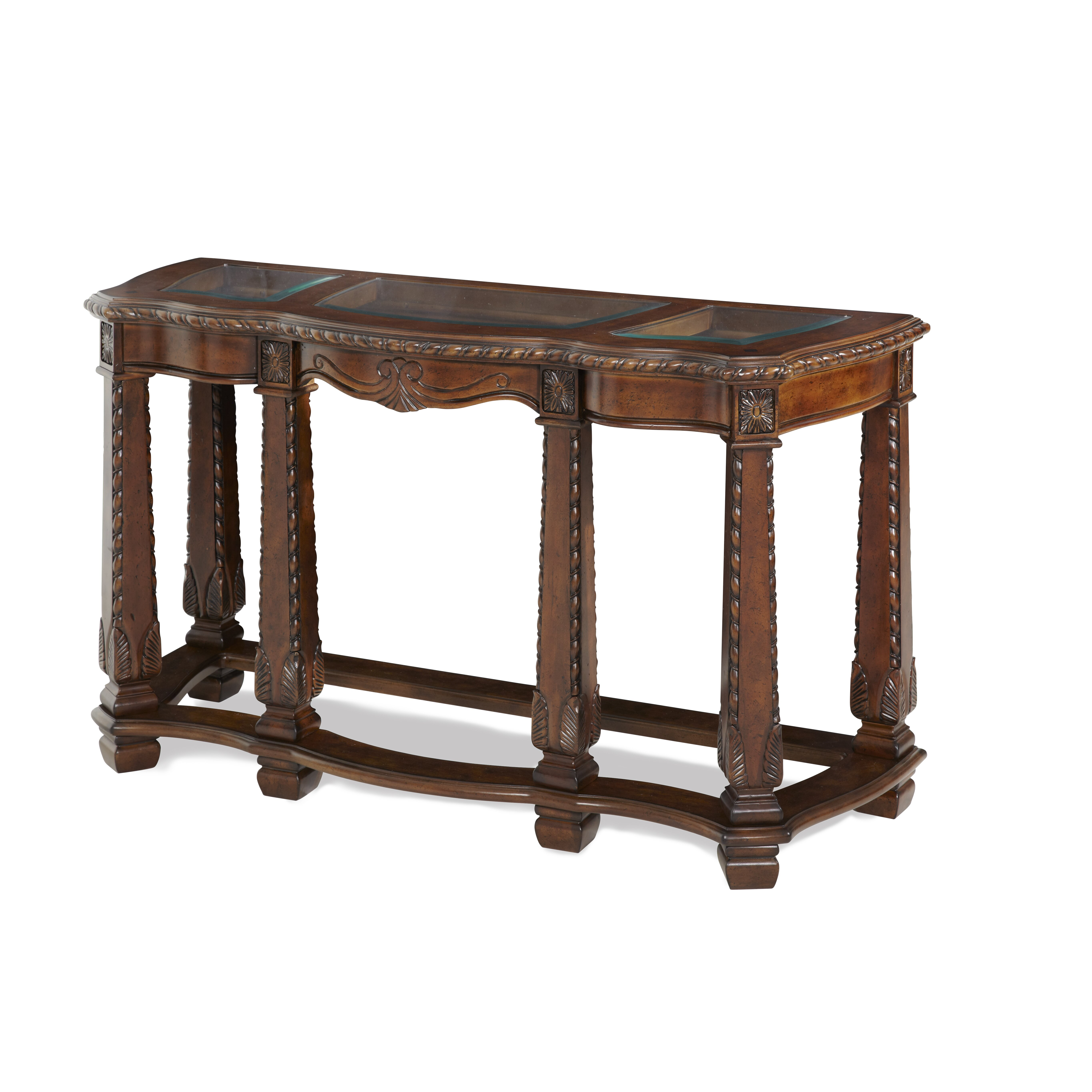 Michael Amini Windsor Court Coffee Table Set Reviews