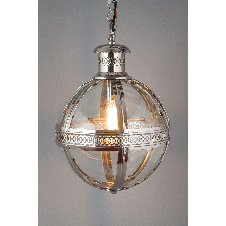 Fashion N You 1 Light Globe Pendant