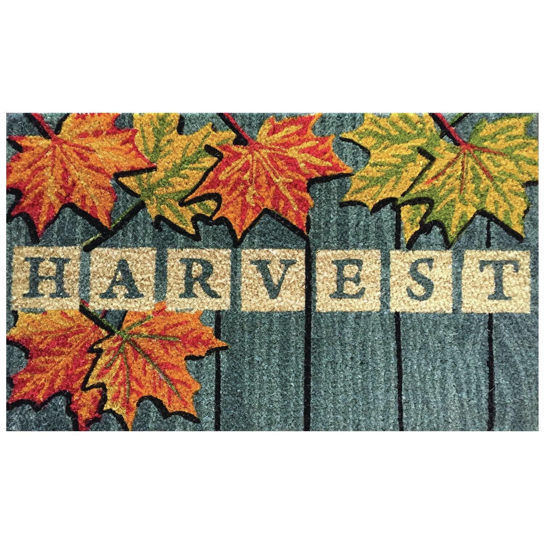 Robert Allen Home And Garden Harvest Doormat Reviews Wayfair