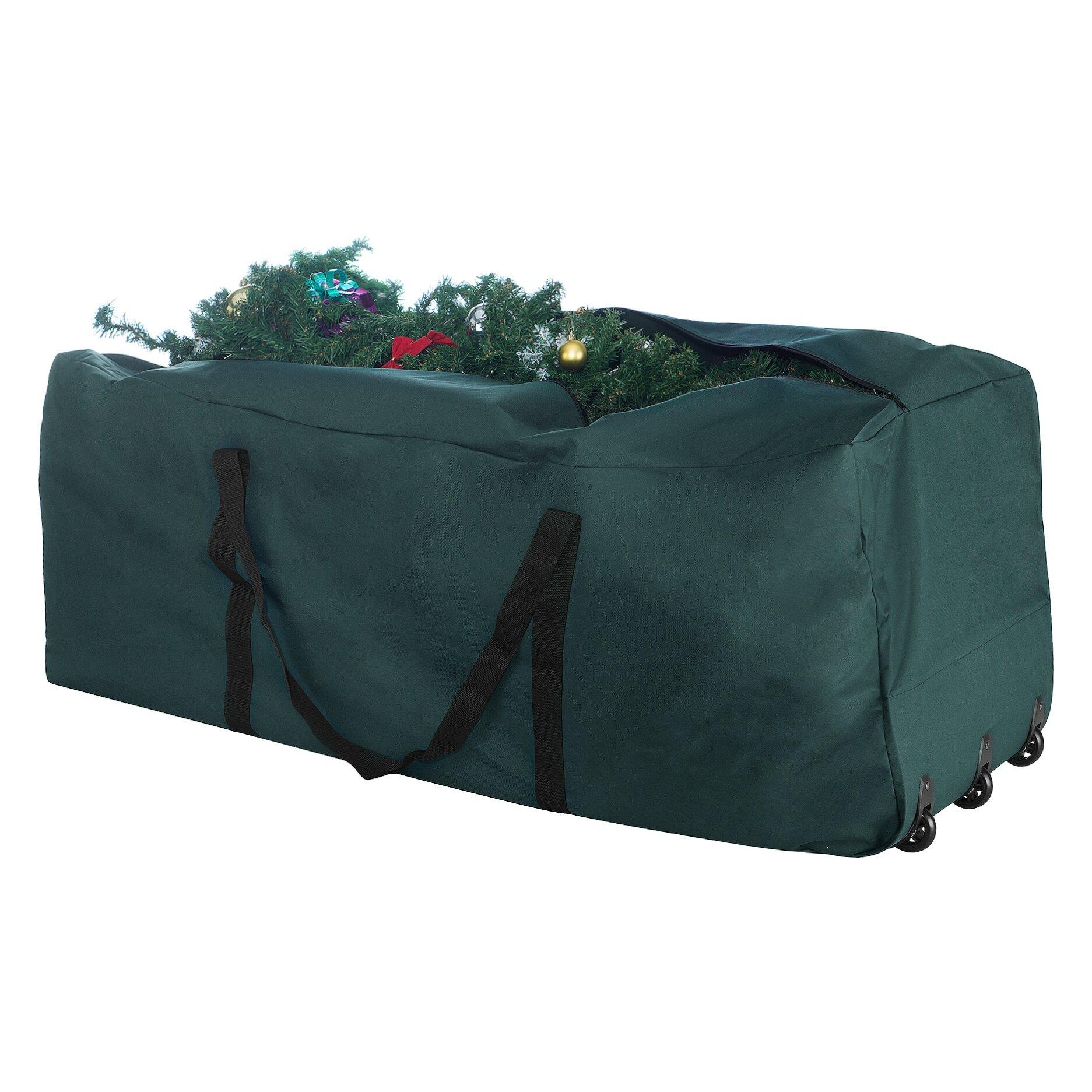 Elf Stor Premium Green Rolling