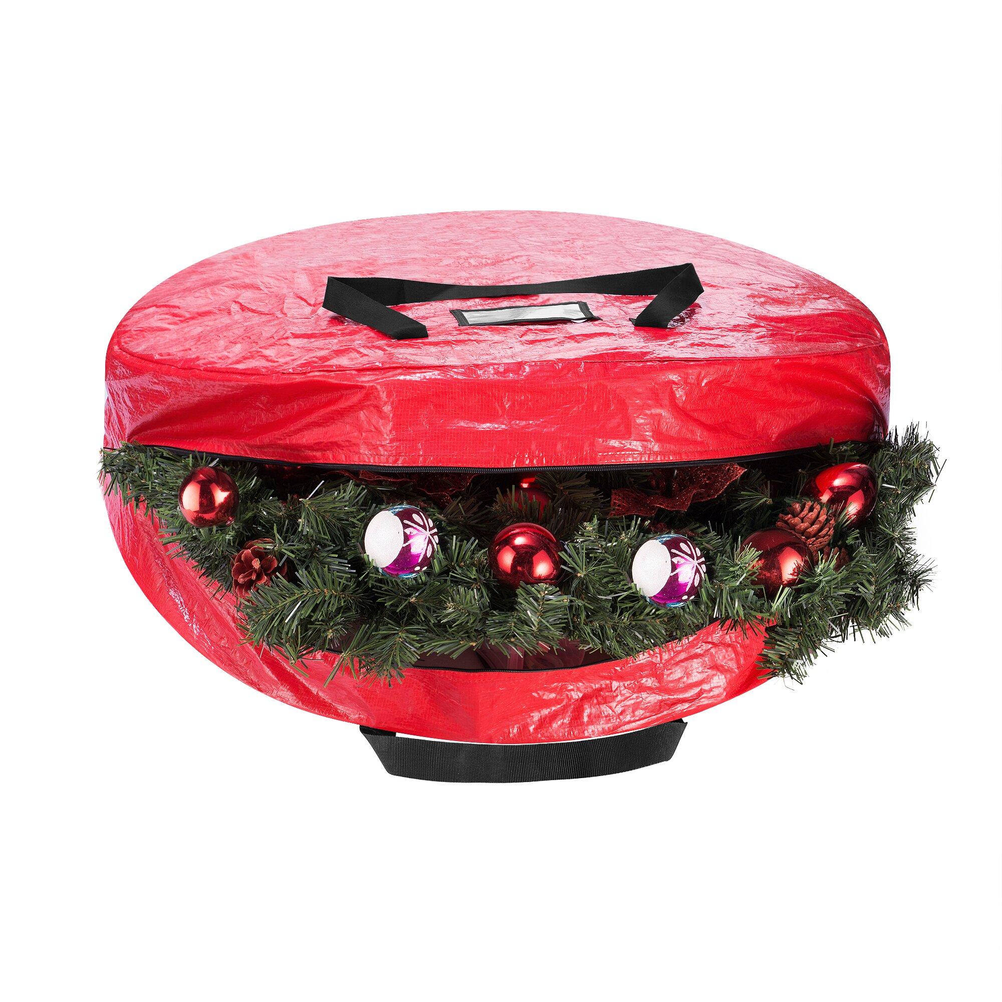 Elf Stor Deluxe Christmas Tree