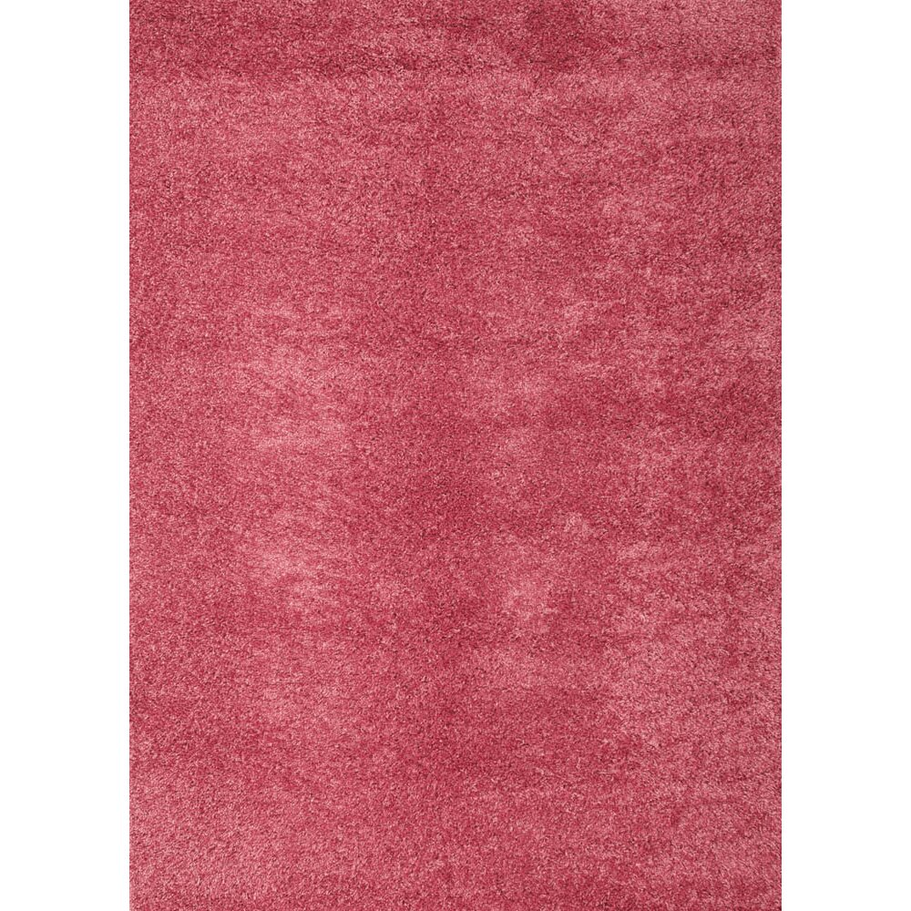 Abacasa Domino Pink Area Rug Wayfair