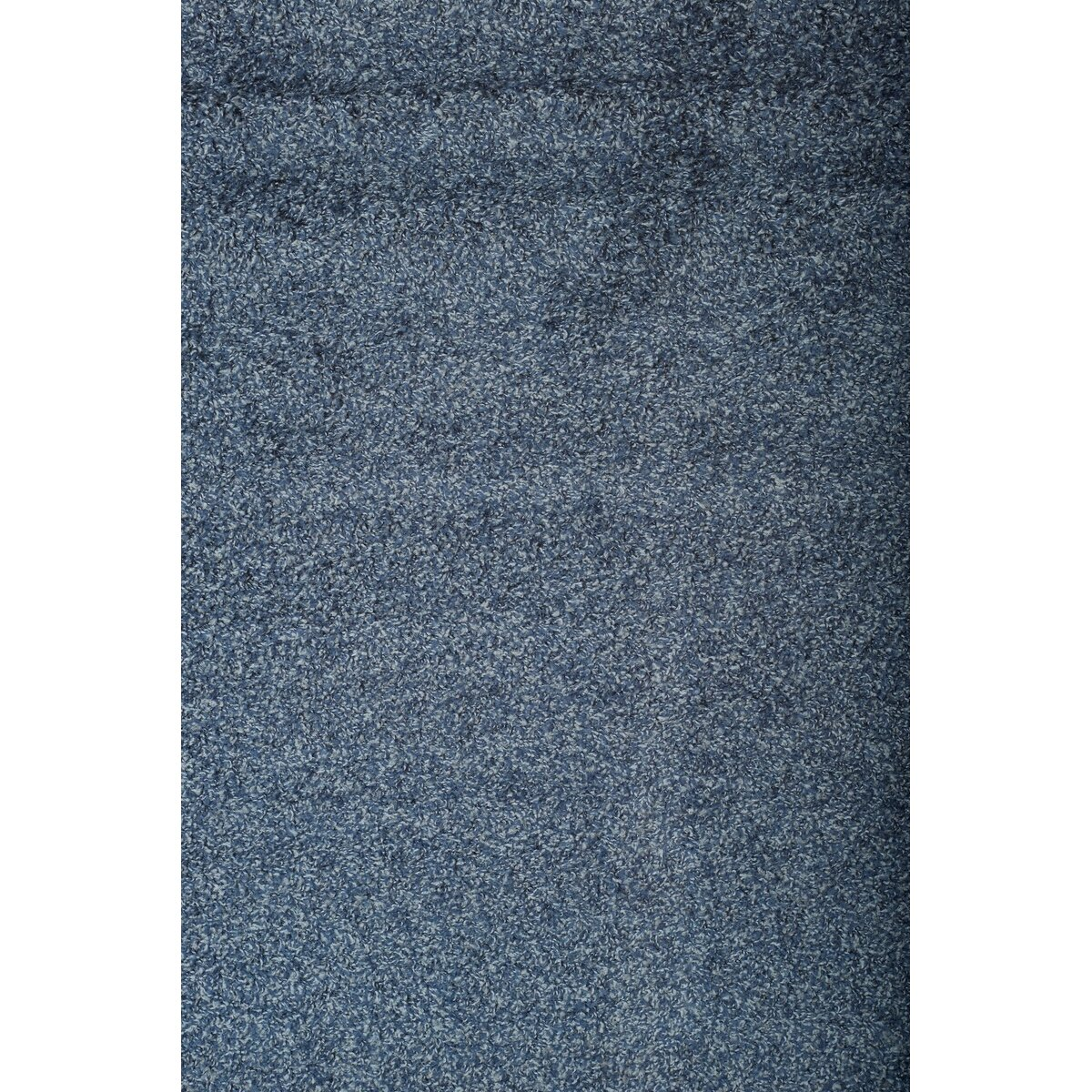Abacasa domino blue area rug wayfair for Living room rugs 8 x 10
