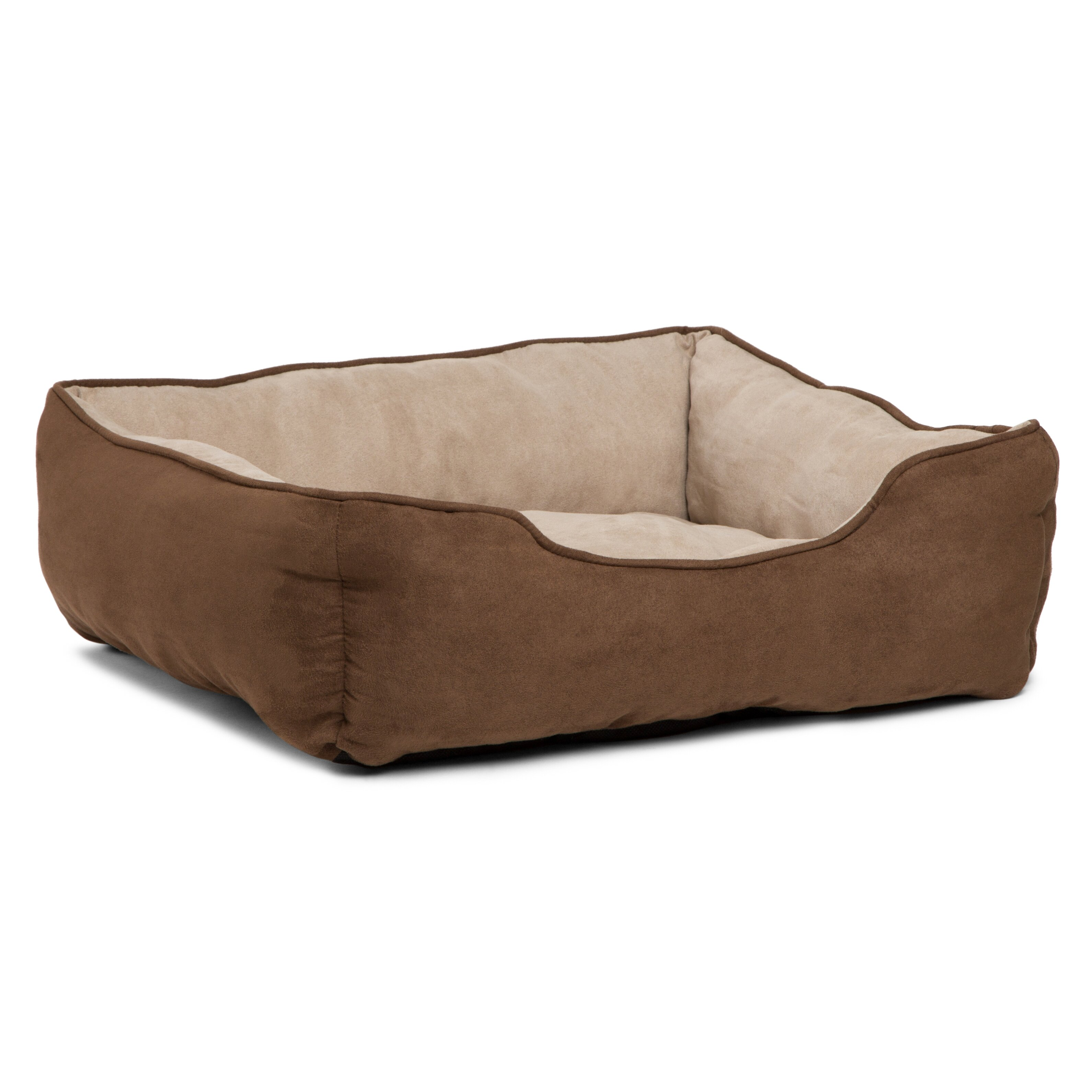 Bolster Dog Beds 28 Images Integrity Bedding Luxury Orthopedic Memory Foam K H