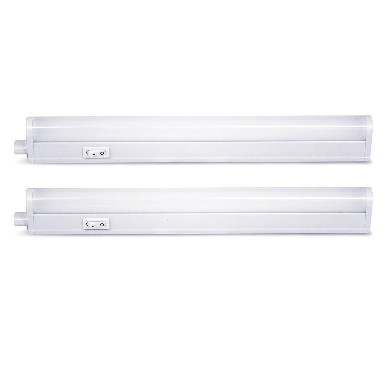 Led Ramp Under Koksskap : Lighting Wall Lights  GGI International Part # LTE5122PK SKU