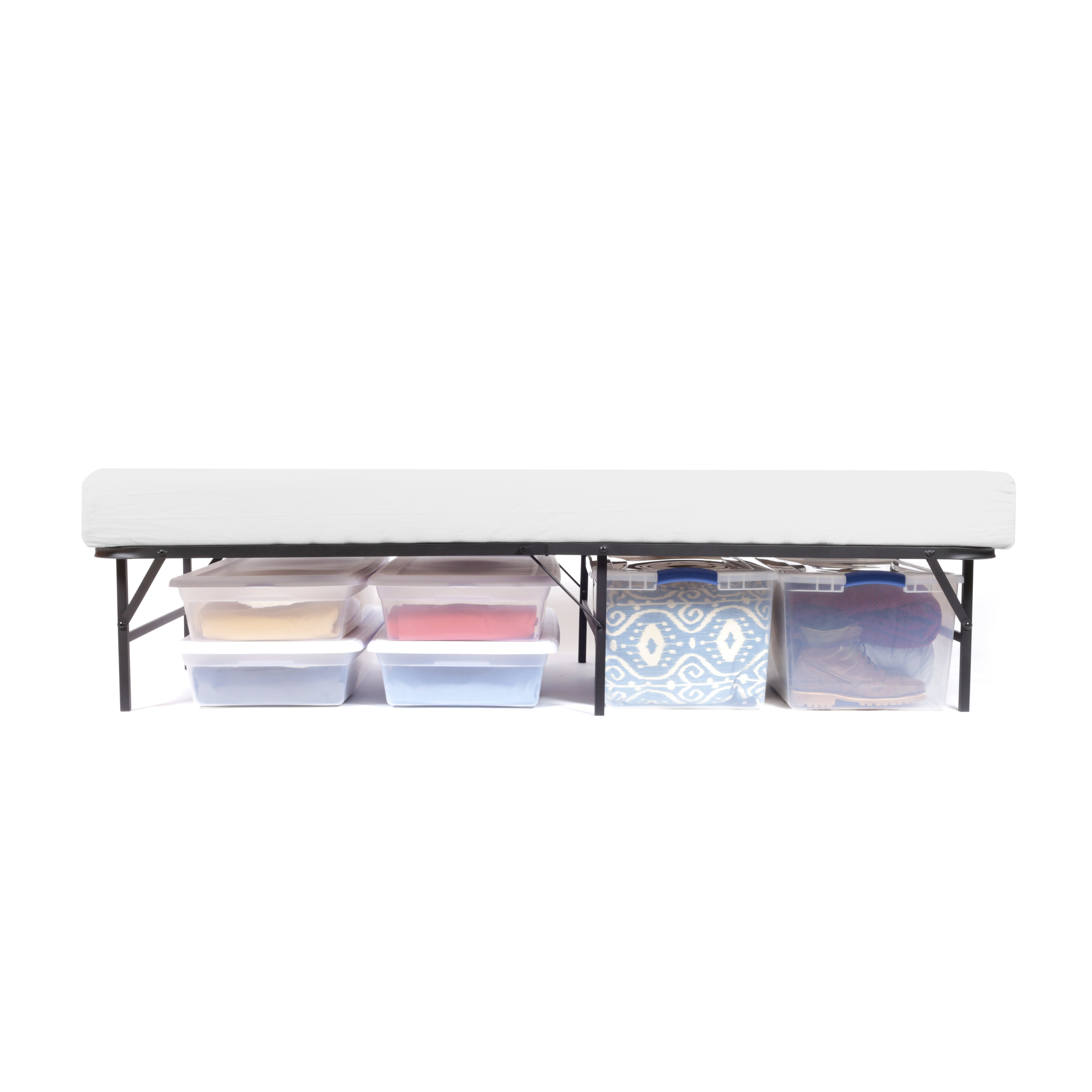 Pragma Bed Frame King.Pragma Simple Bed Base Bi Fold Bed Frame ...