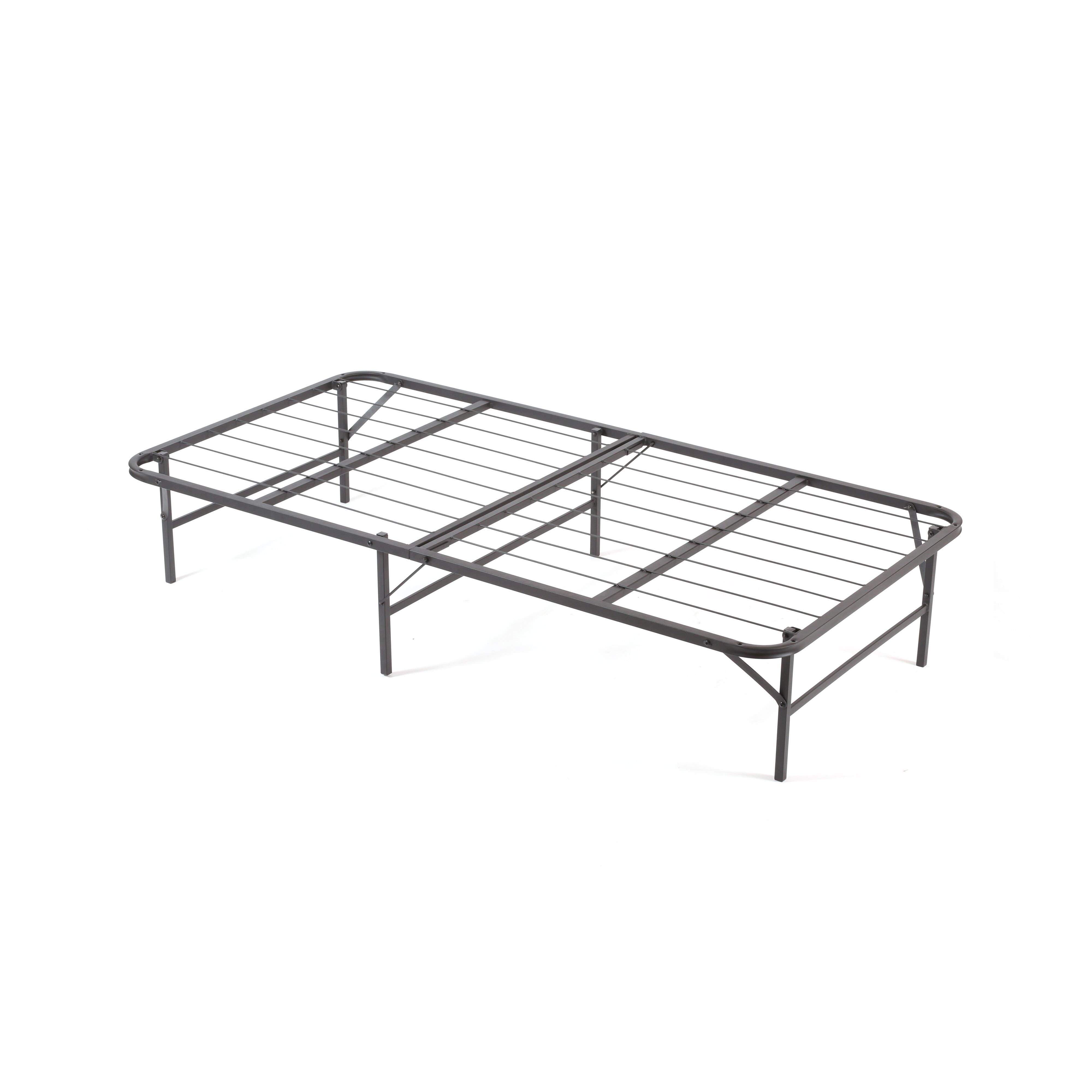 Pragma Bi Fold Bed Frame Queen