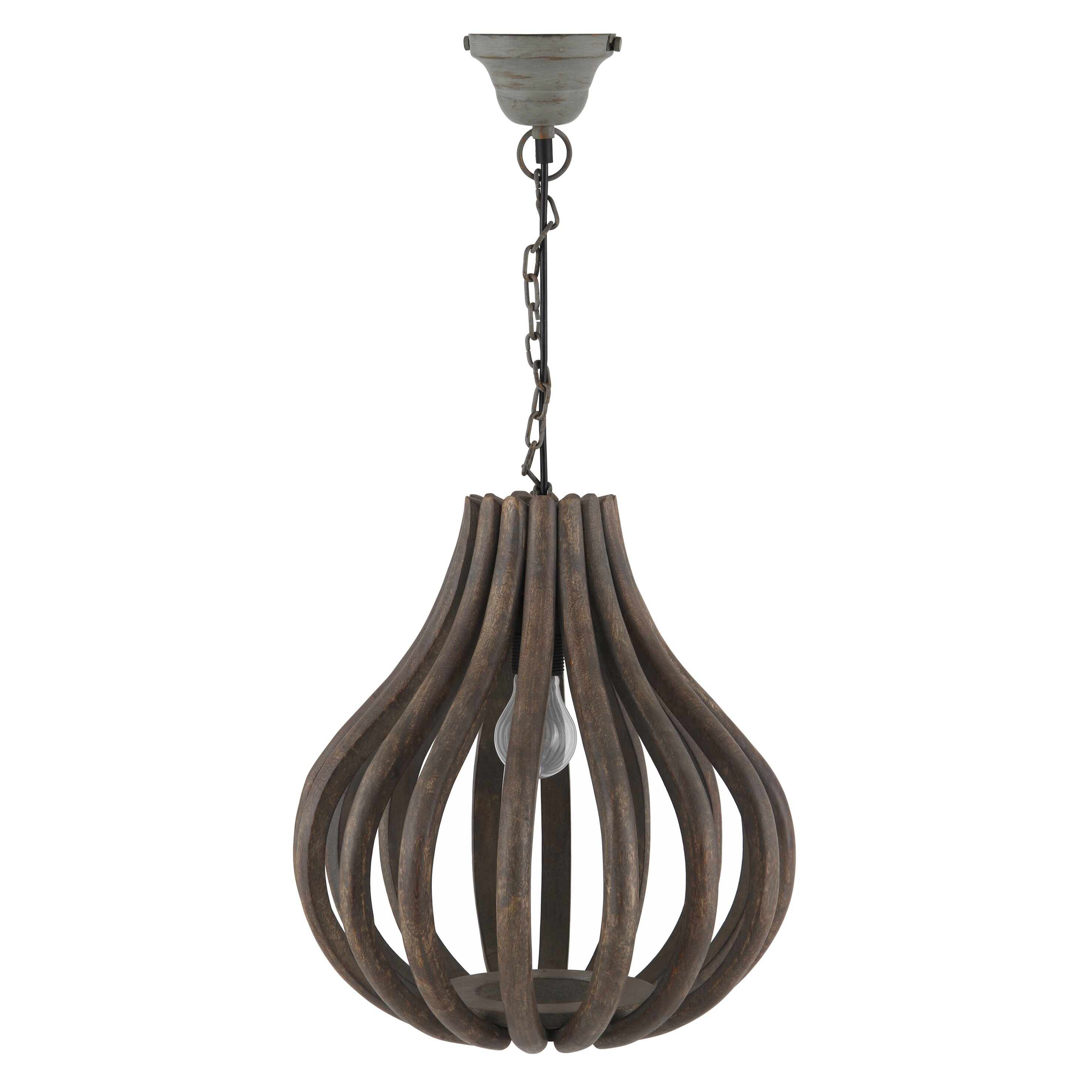 Pacific Lifestyle Horton 1 Light Mini Pendant Wayfair Uk