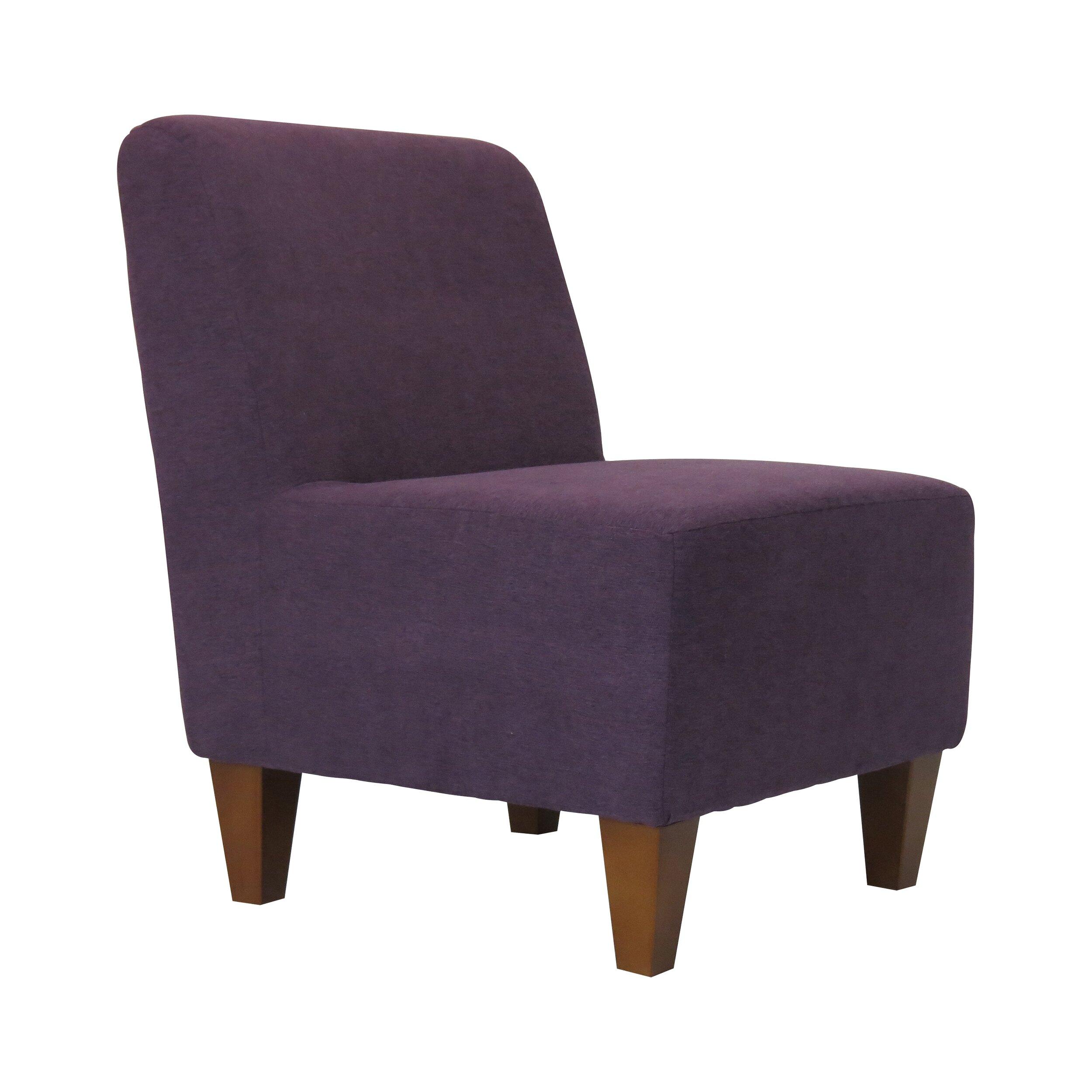Fox Hill Trading Penelope Slipper Chair Amp Reviews