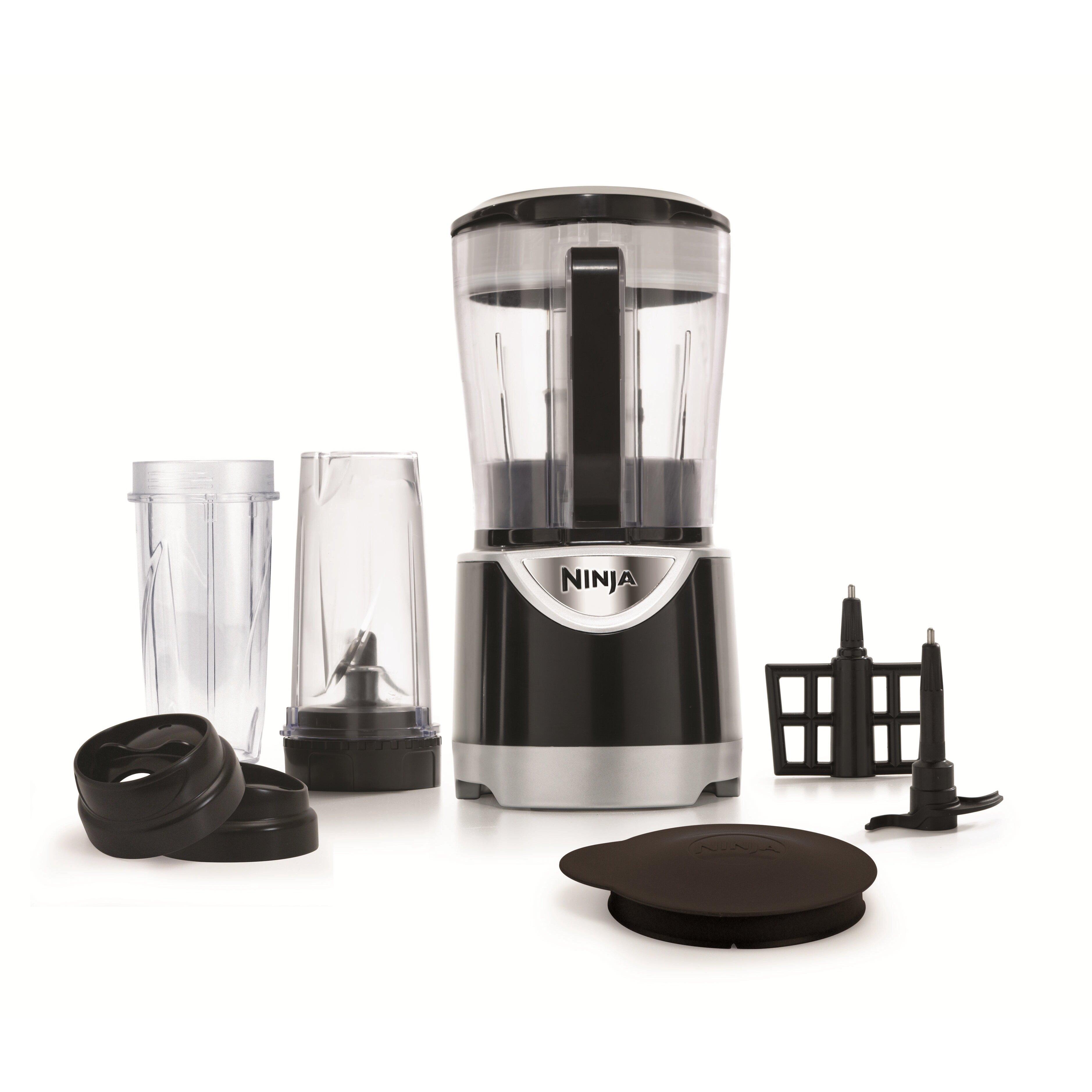 Ninja 5 Cup Ninja Kitchen System Pulse Reviews Wayfair