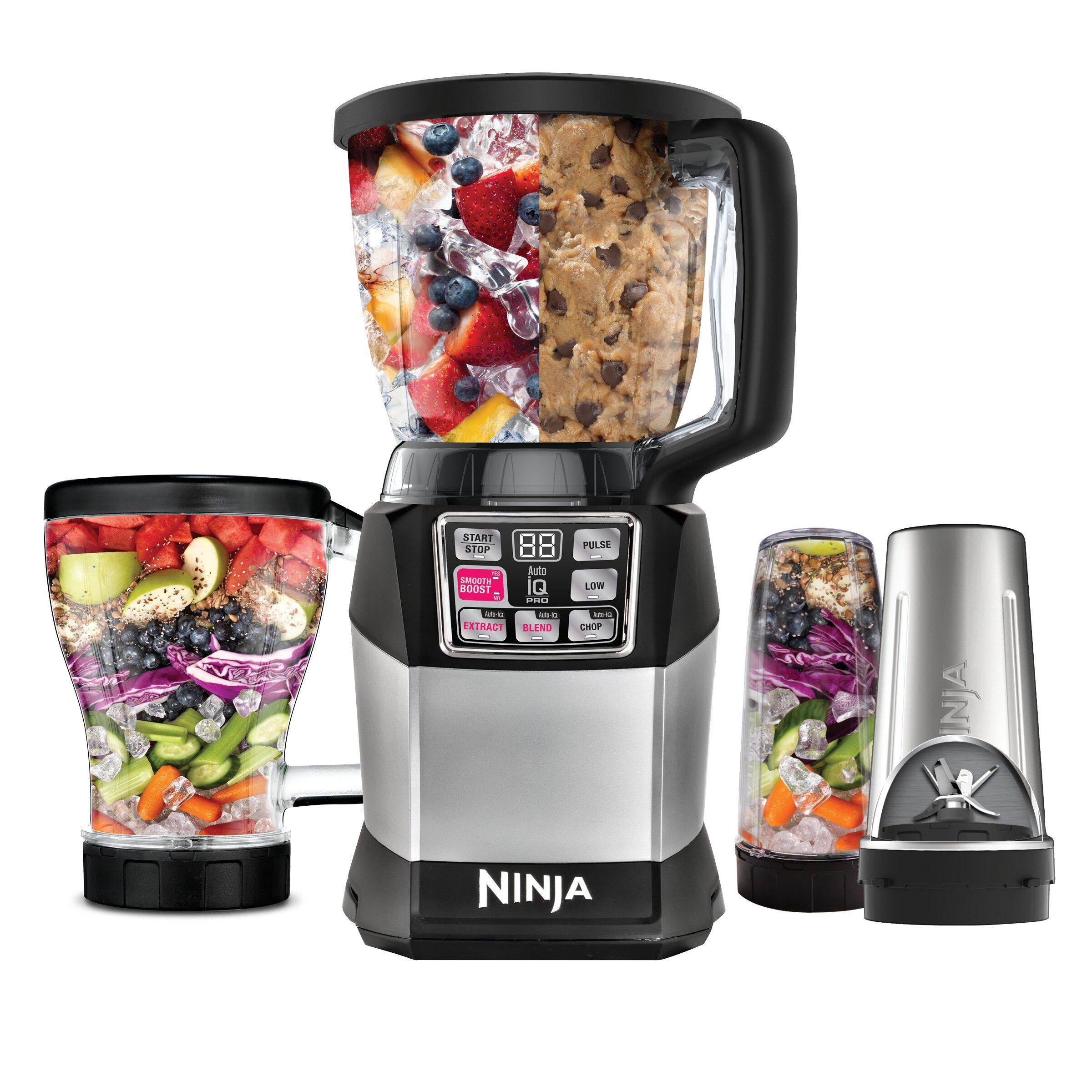 Best Ninja Blender For Baby Food