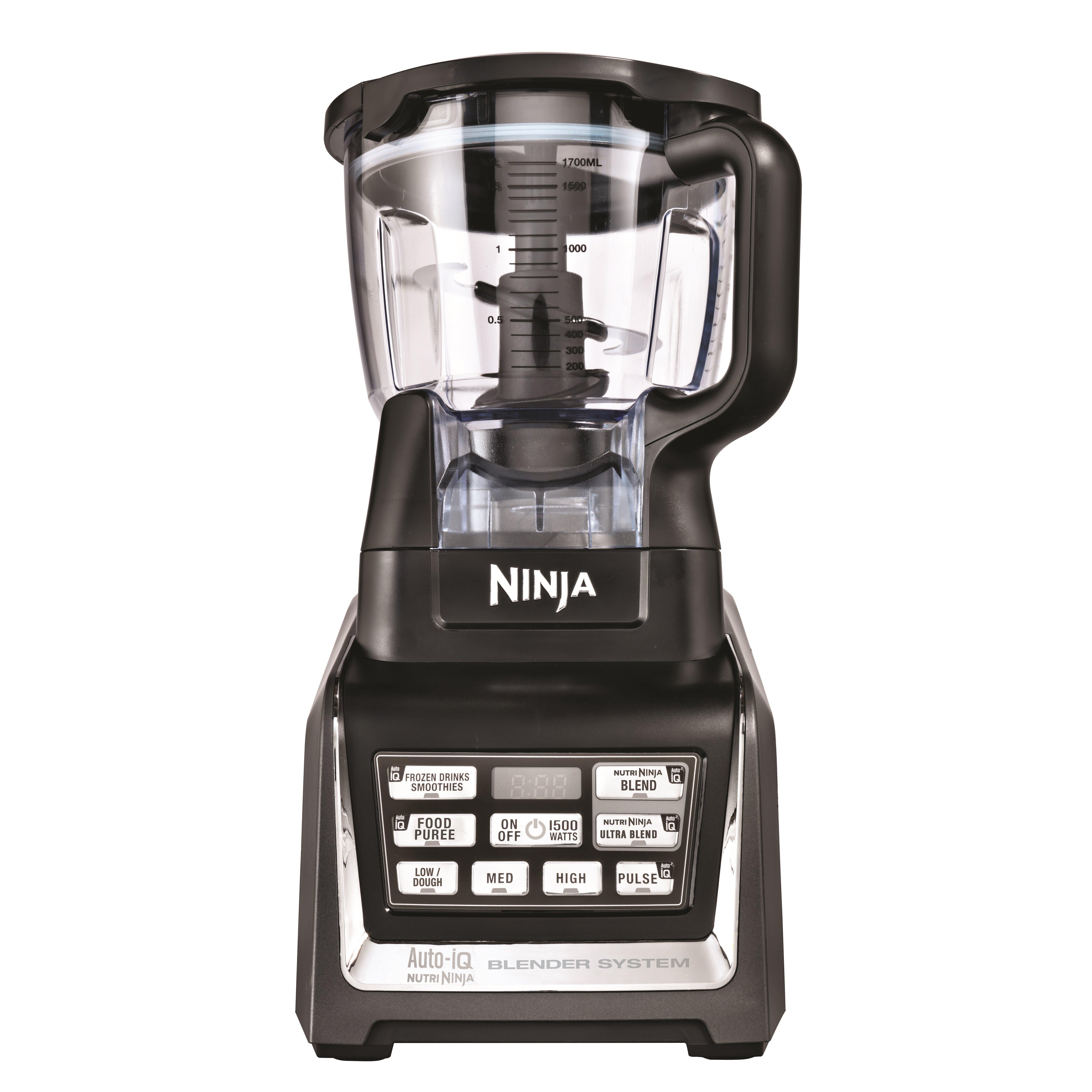 Ninja Nutri Blender Wayfair : Ninja Nutri Blender from www.wayfair.com size 5621 x 5621 jpeg 2183kB