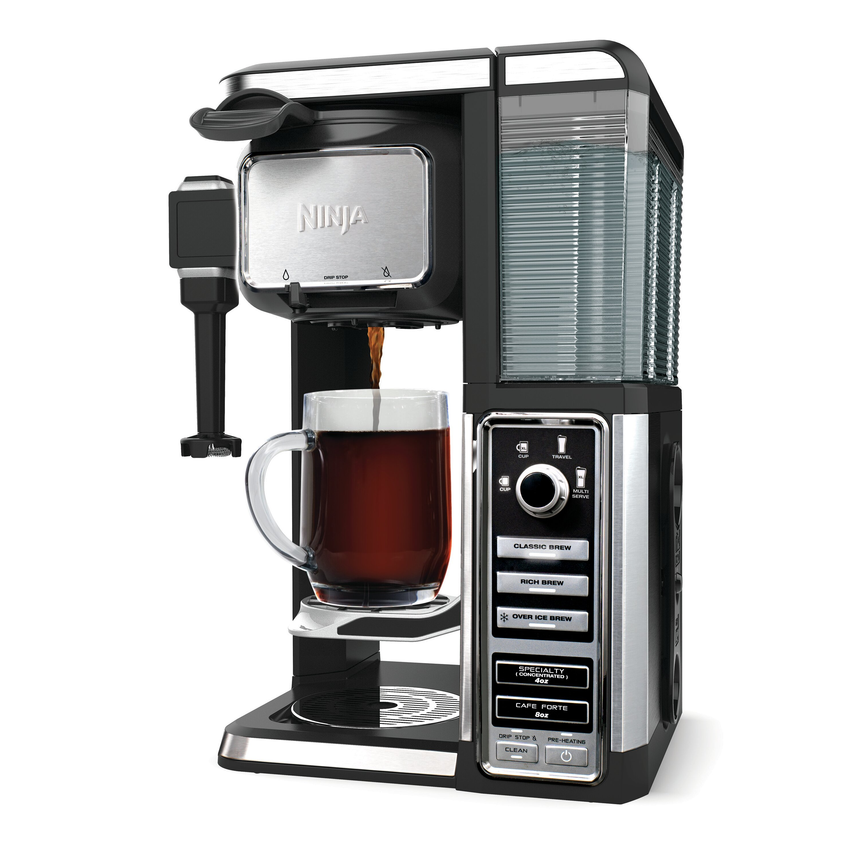 Ninja Single-Serve System Coffee Maker Wayfair