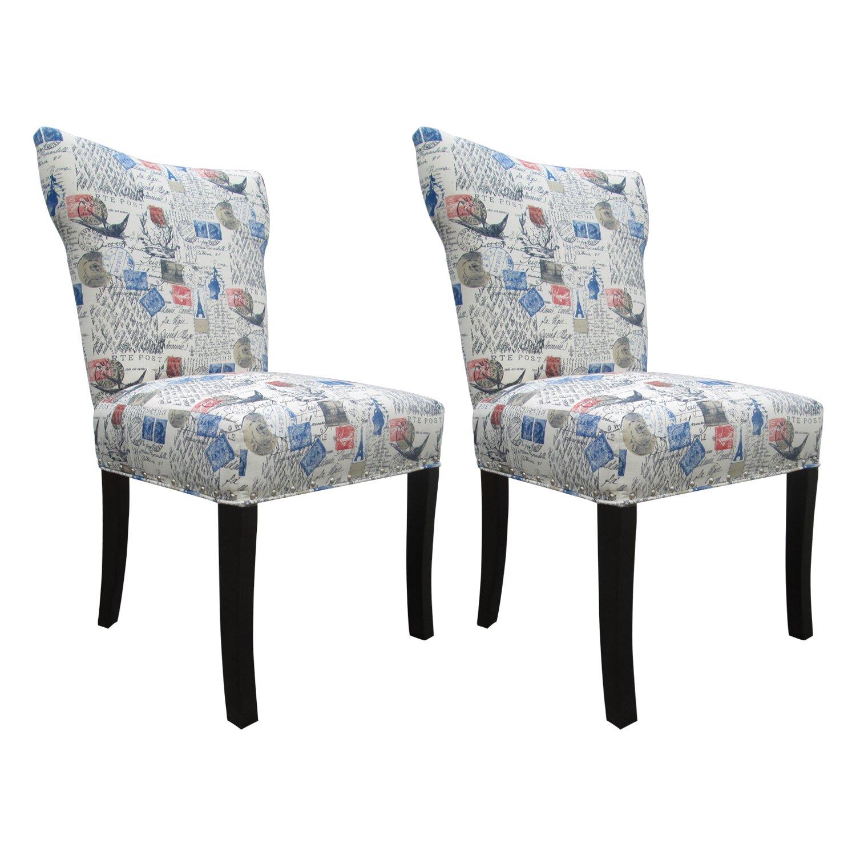 Sole Designs Bella Side Chairs Amp Reviews Wayfair